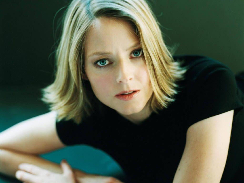Jodie Foster Wallpapers Wallpaper Cave