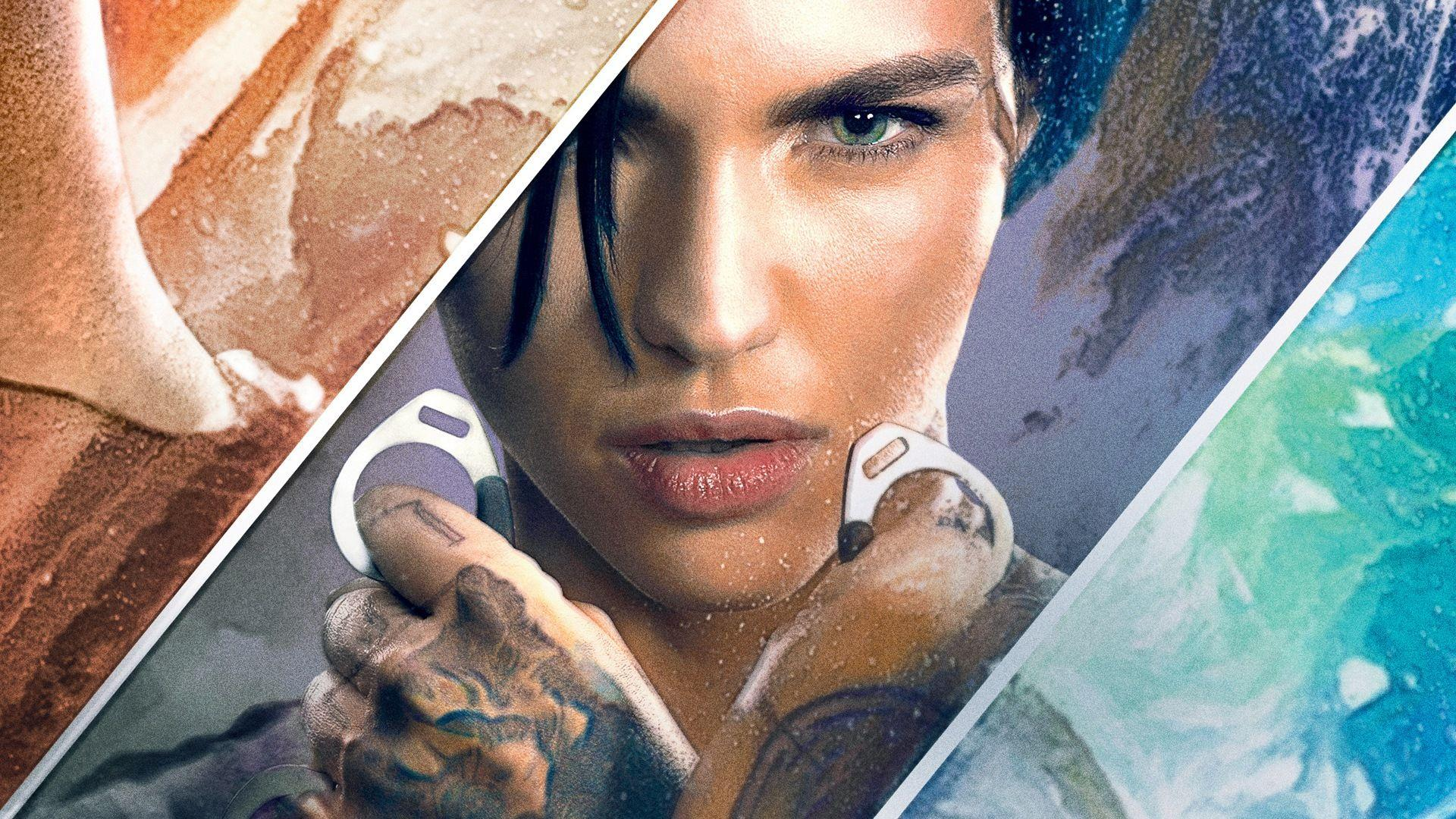 Ruby Rose XXX Return Of Xander Cage Wallpaper 19283