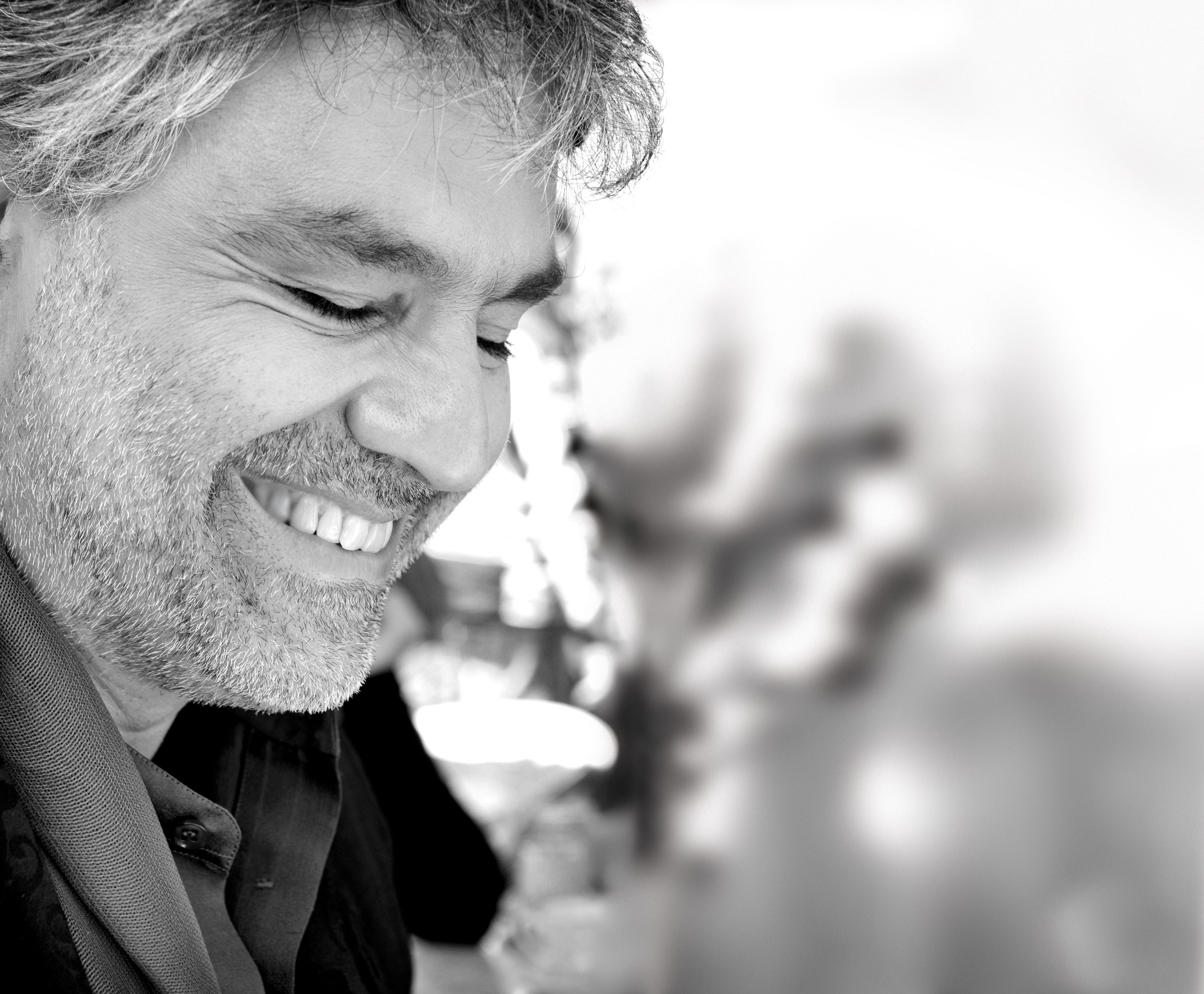 Image of Andrea Bocelli Wallpapers Pictures