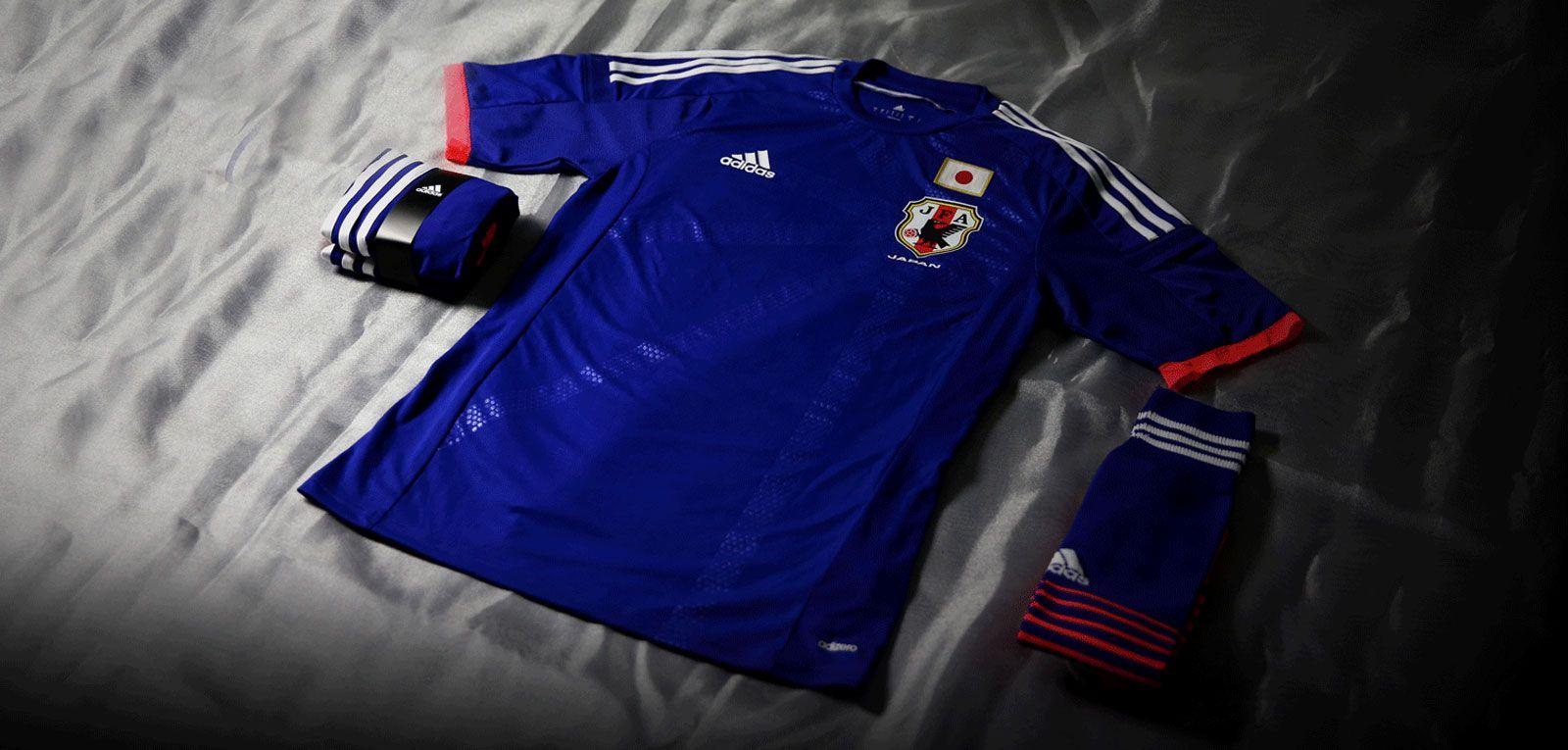 Japan National Football Team Background 7