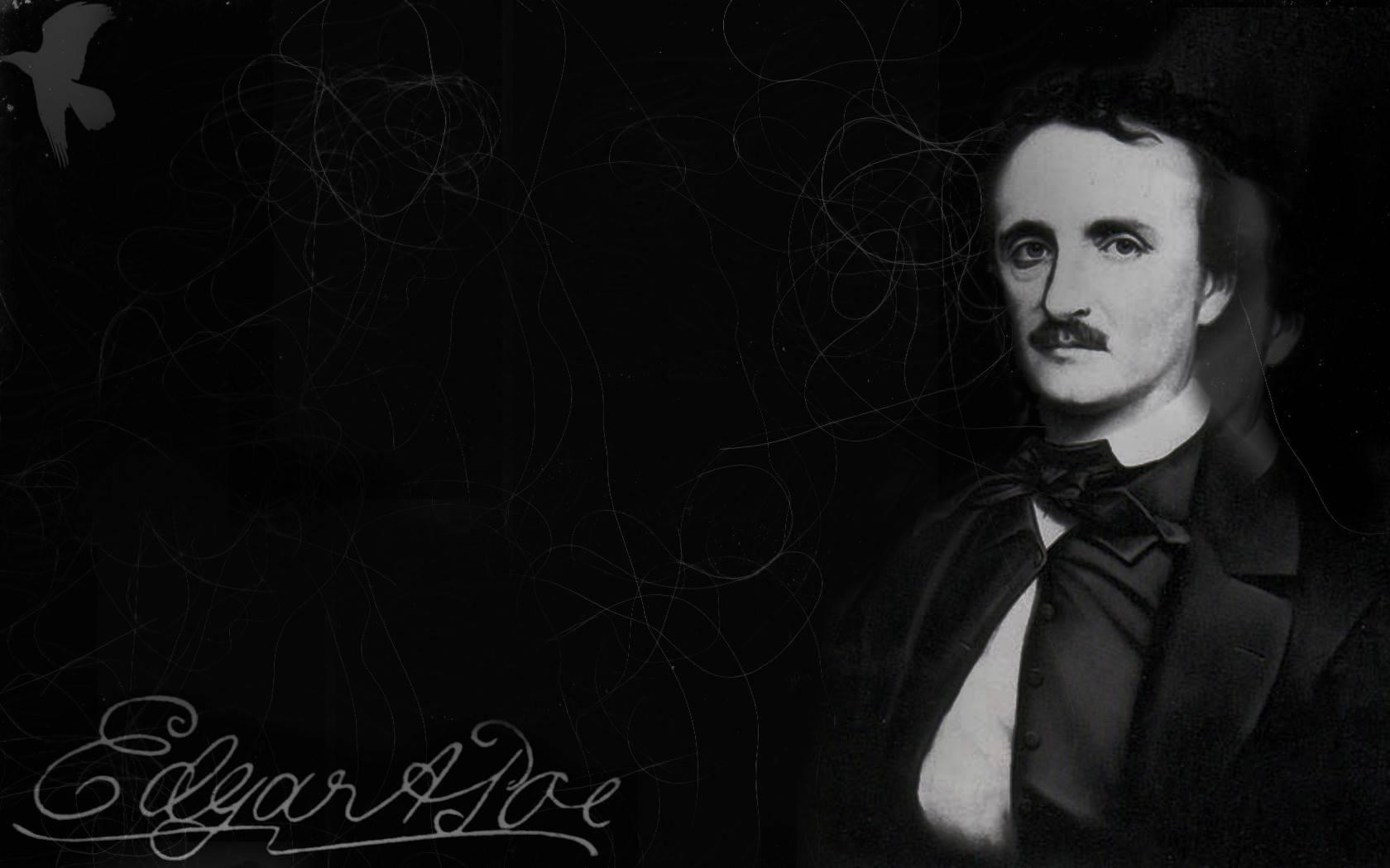 Edgar Allan Poe Wallpapers Wallpaper Cave HD Wallpapers Download Free Images Wallpaper [1000image.com]