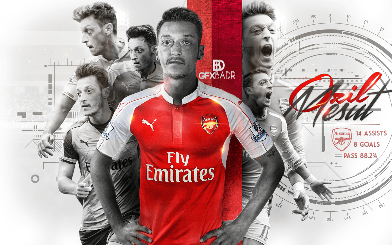 Arsenal Fc 2018 Wallpapers Wallpaper Cave