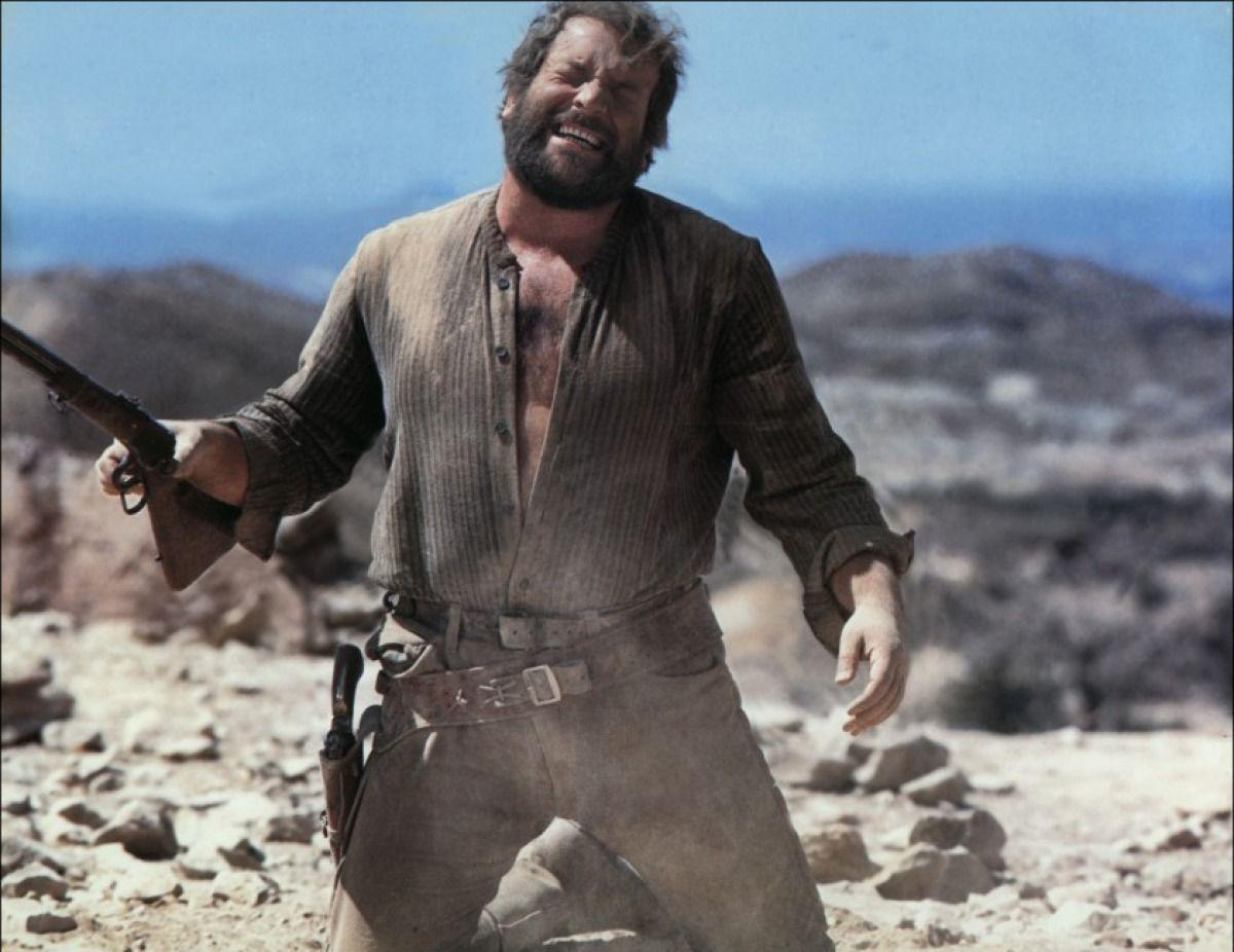 Bud Spencer Wallpapers Wallpaper Cave