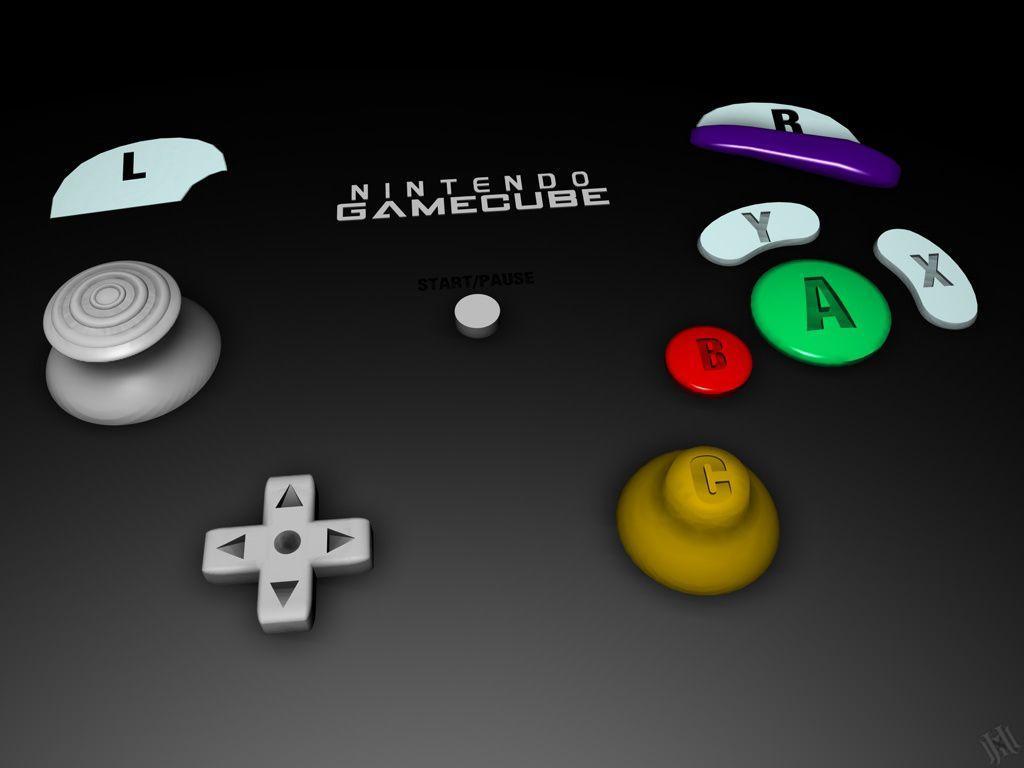 GameCube Wallpapers - Wallpaper Cave