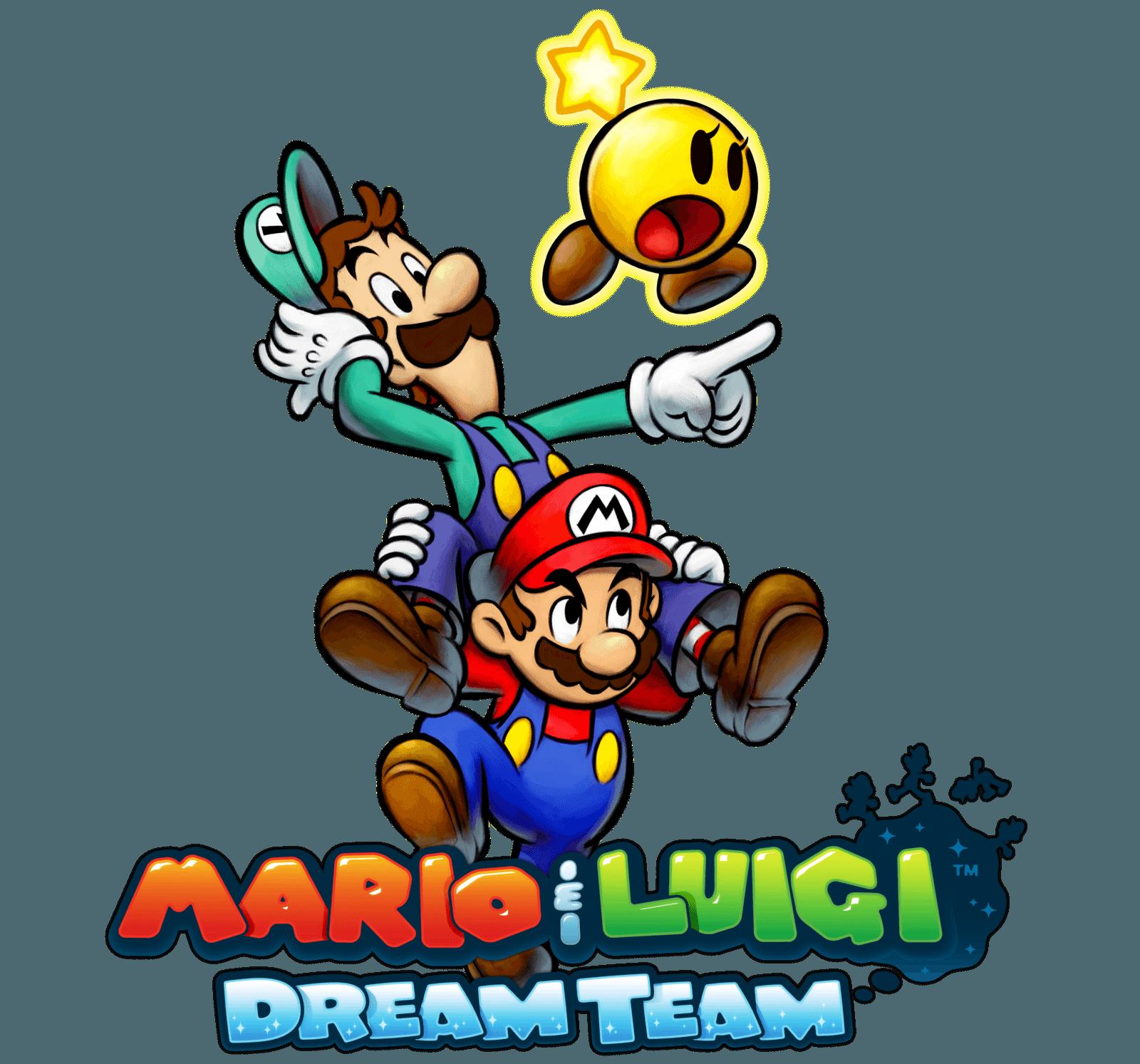 Super Mario And Luigi Wallpapers Wallpaper Cave