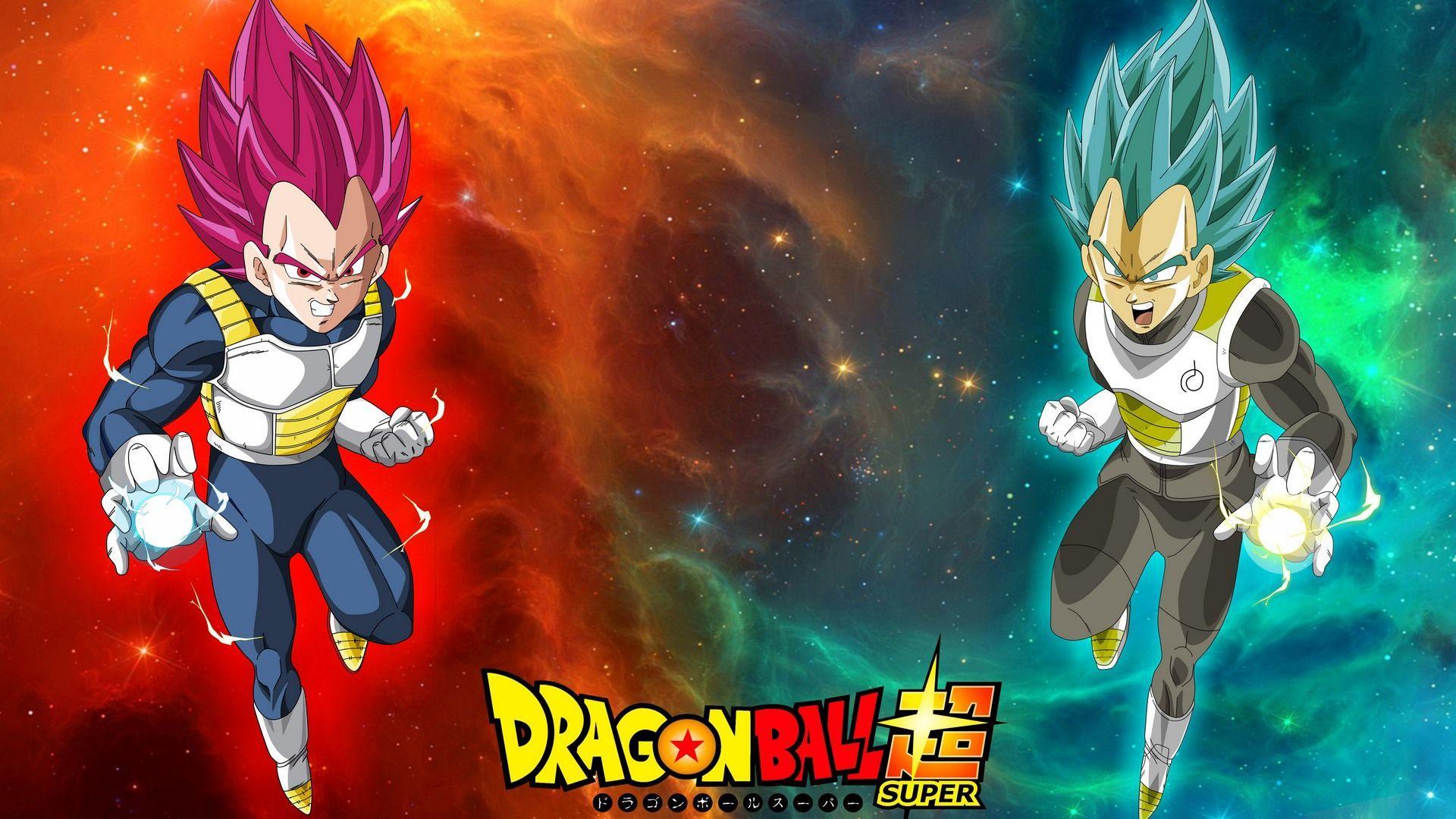 Vegeta Dragon Ball Super Wallpaper 2017 - Live Wallpaper HD