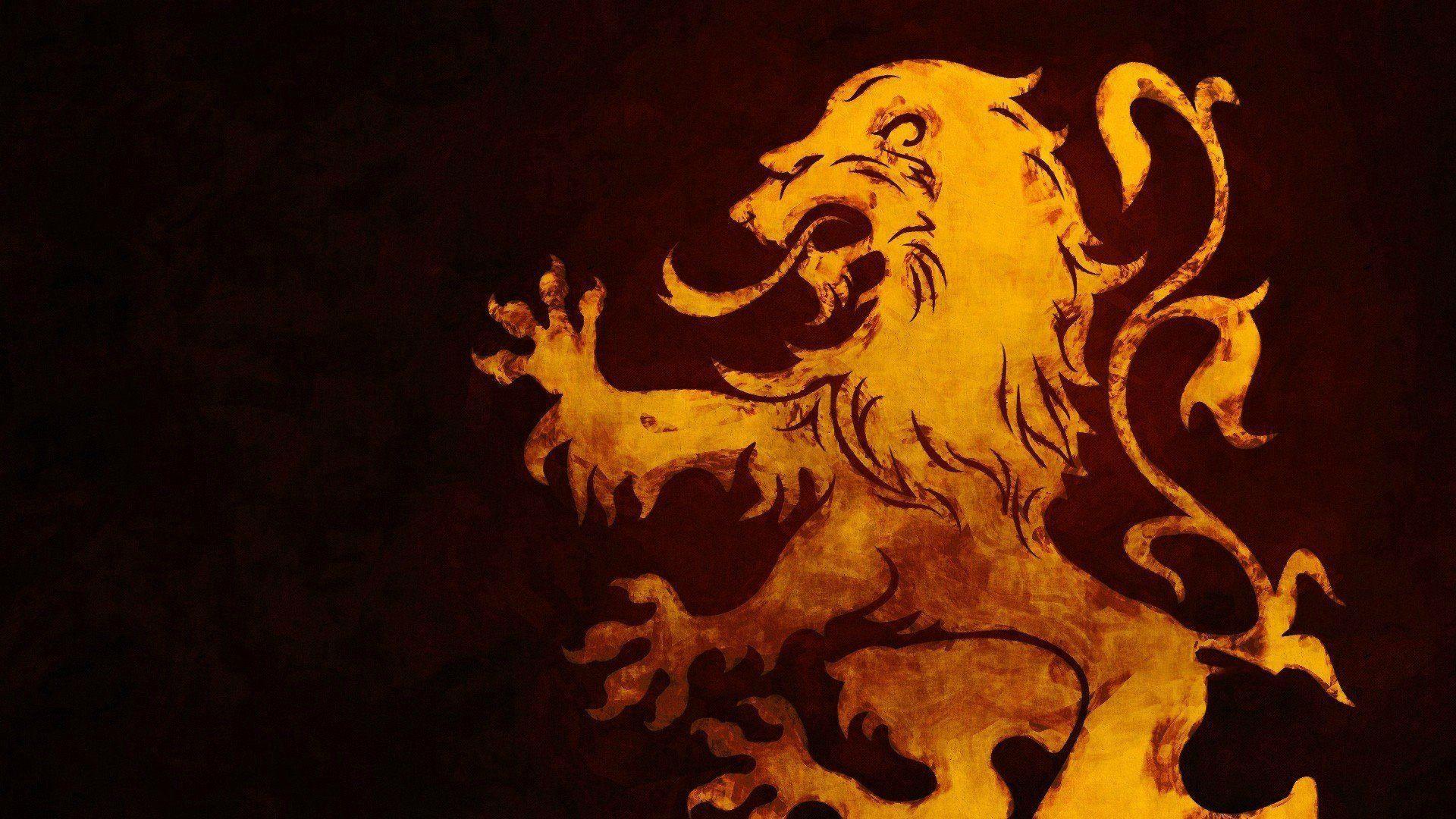 Lion Logo Wallpapers - Wallpaper Cave