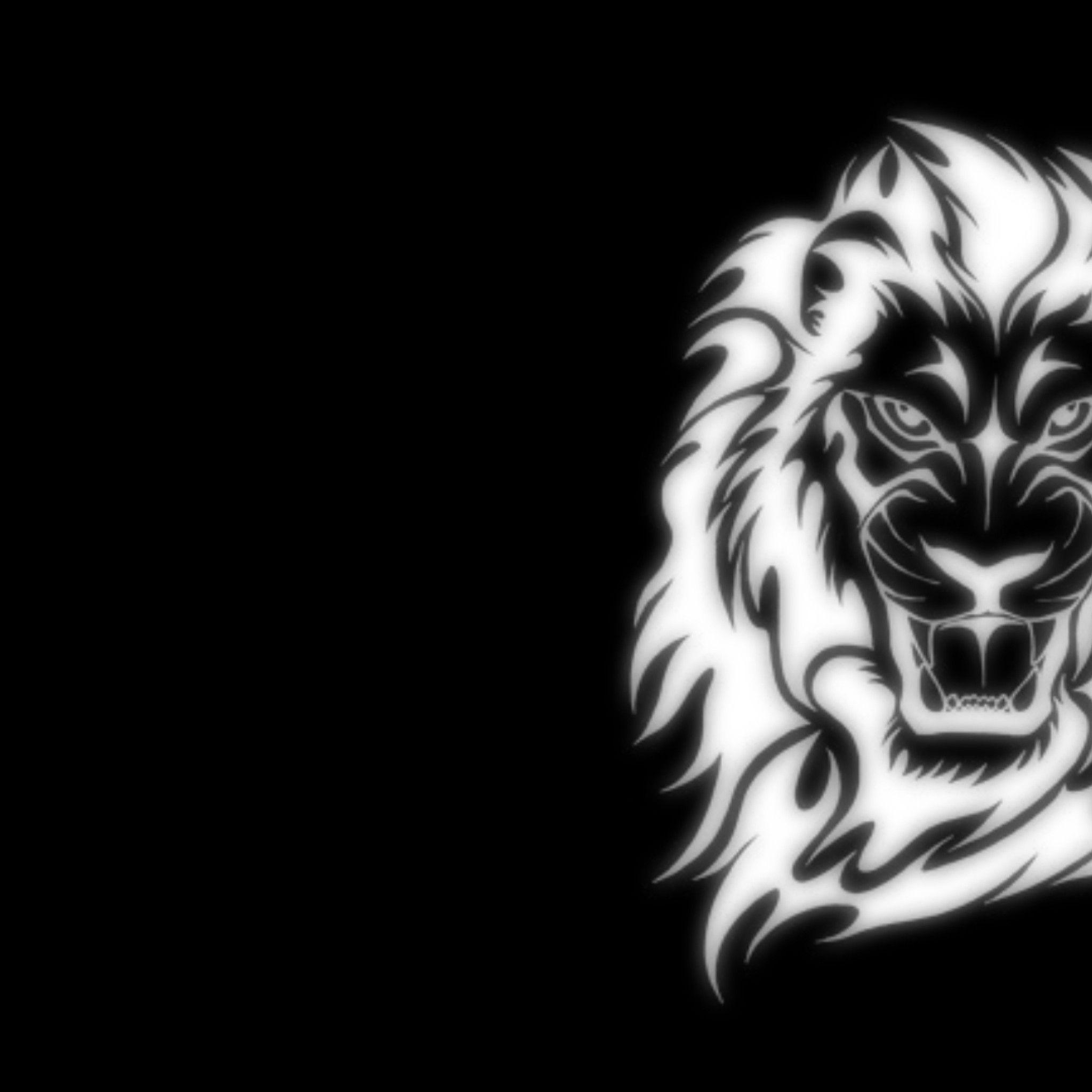 black lion hd wallpapers Collection