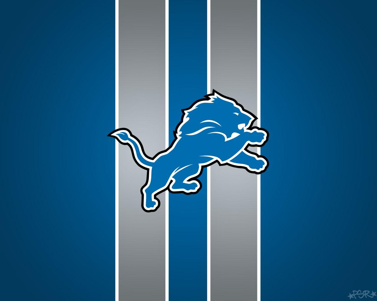 Detroit Lions Wallpapers and Backgrounds