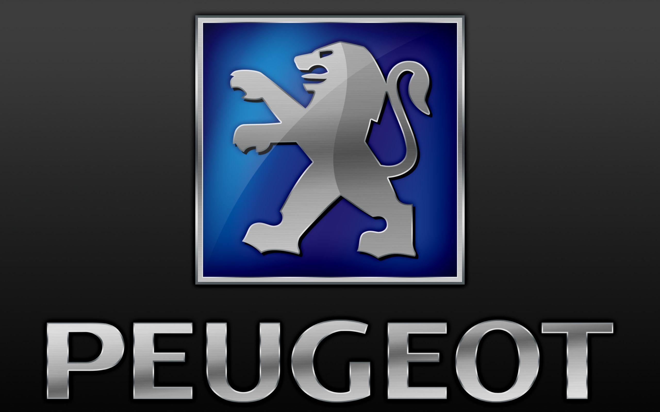Peugeot Logo, Peugeot Car Symbol Meaning and History