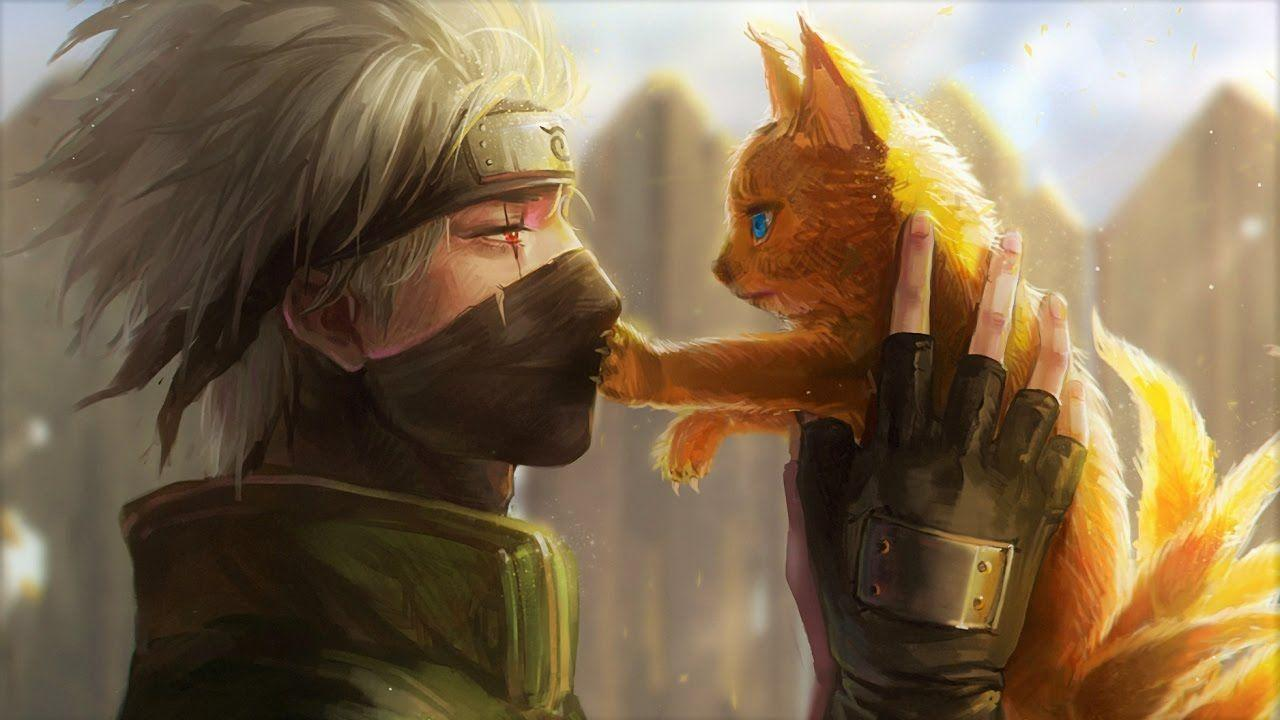 Naruto Sad Wallpapers Wallpaper Cave