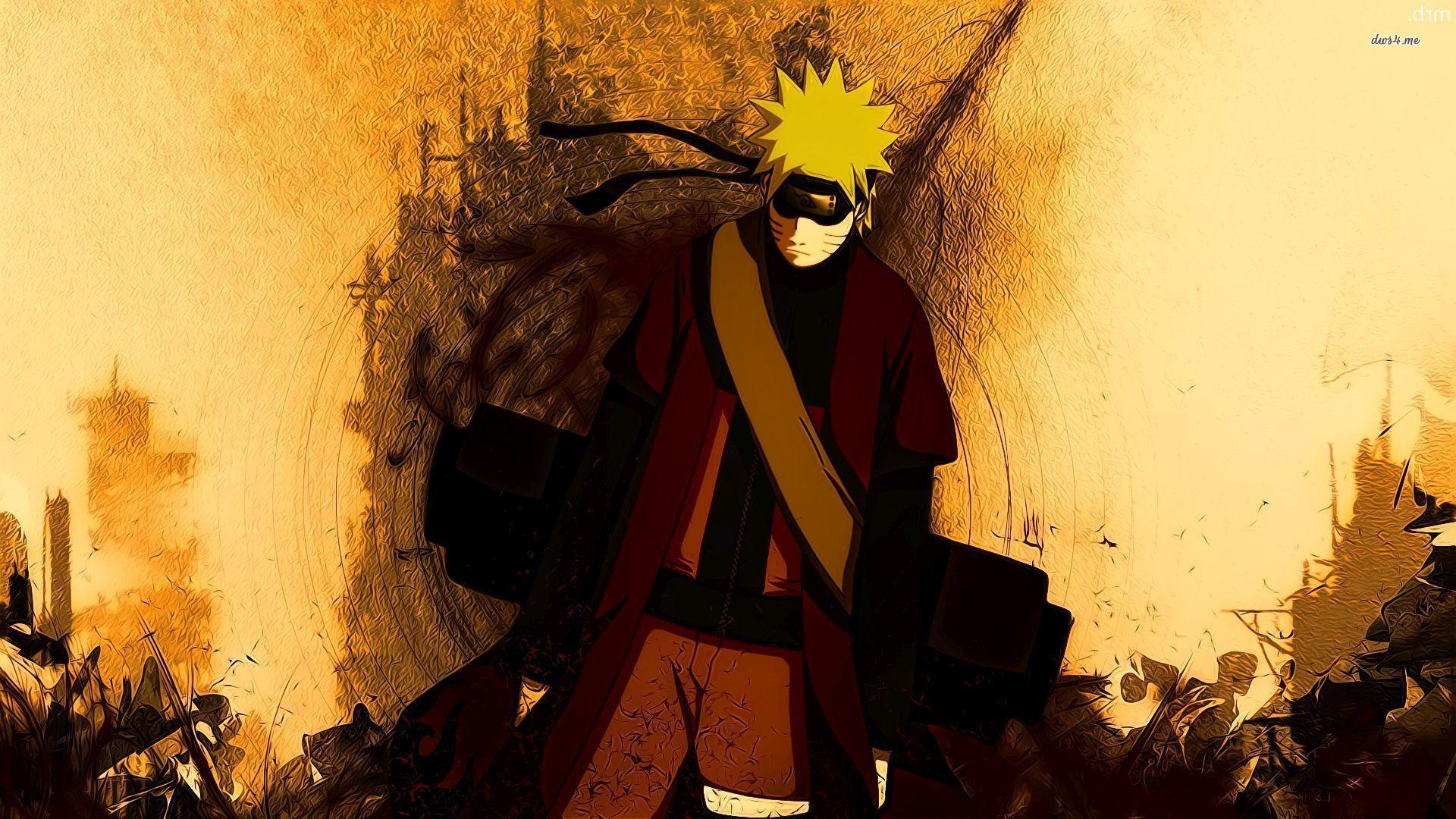 Naruto Sad Wallpapers Wallpaper Cave