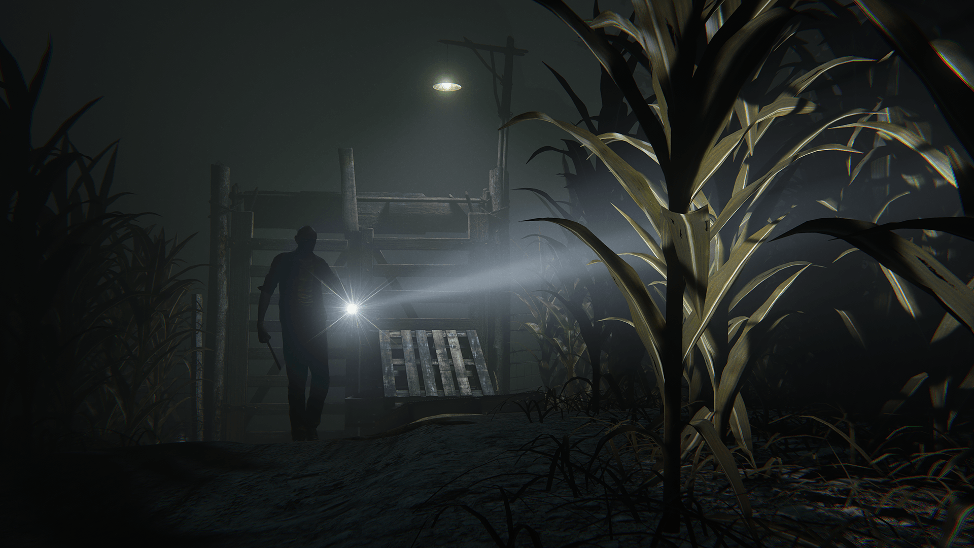 Outlast 2 Wallpapers Wallpaper Cave
