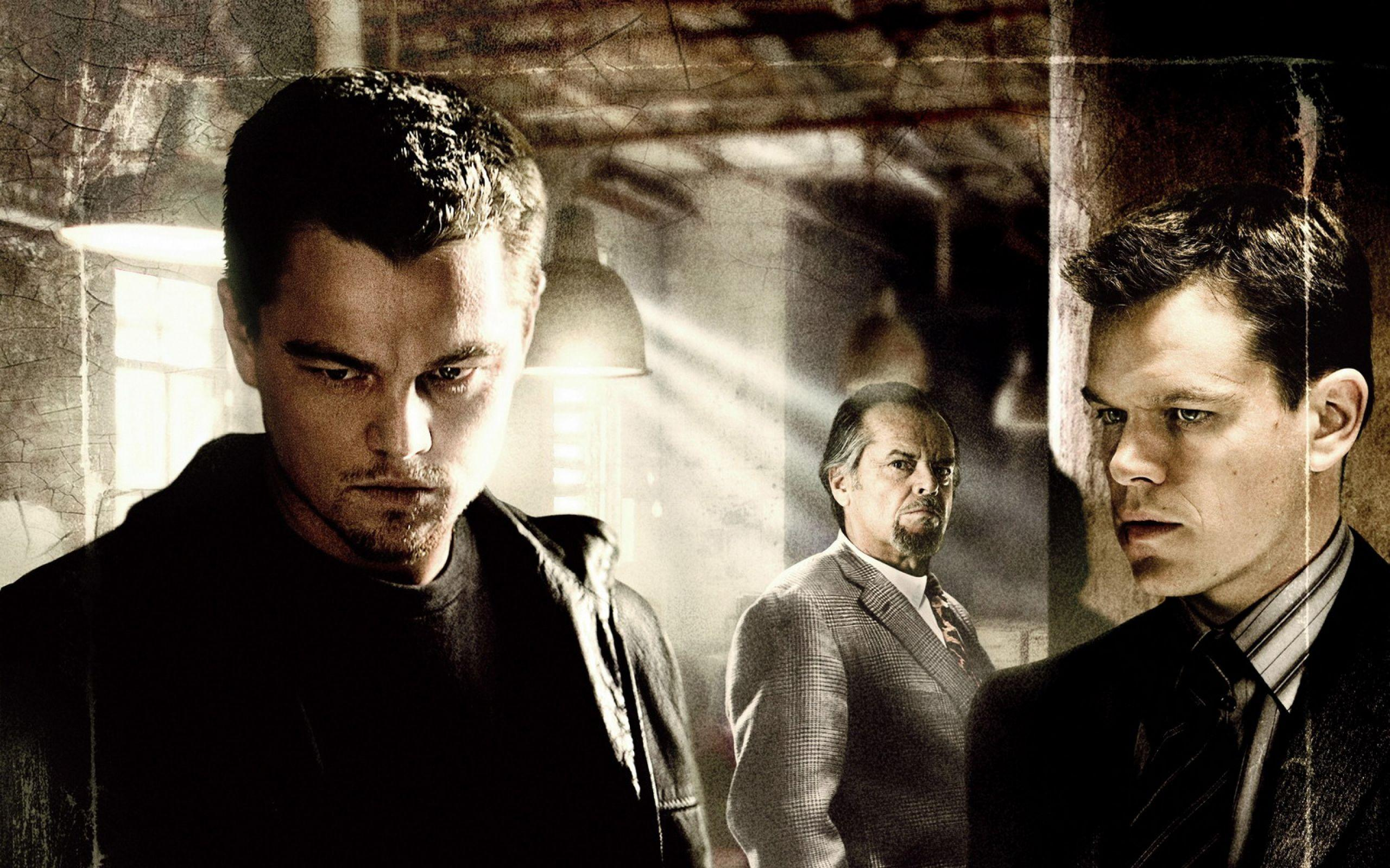 The Departed Movie Download [HD] 500mb in Hindi Dubbed