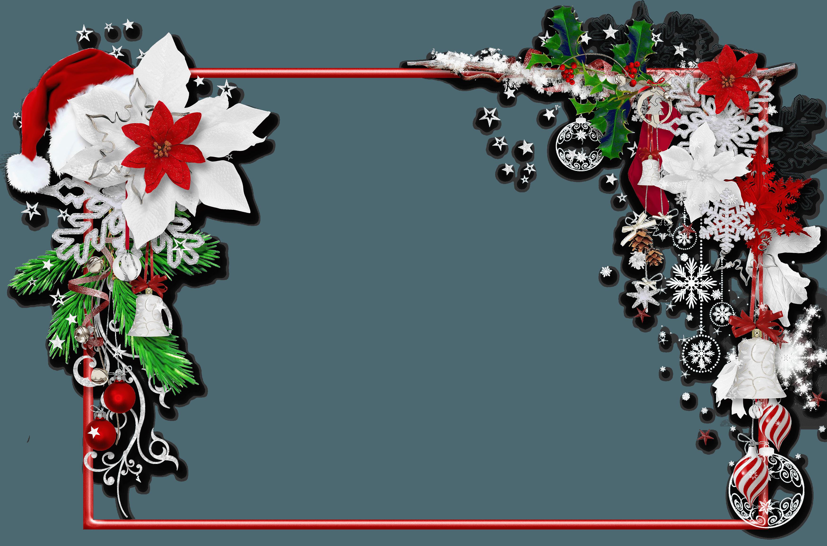 Christmas Mistletoe Wallpapers - Wallpaper Cave