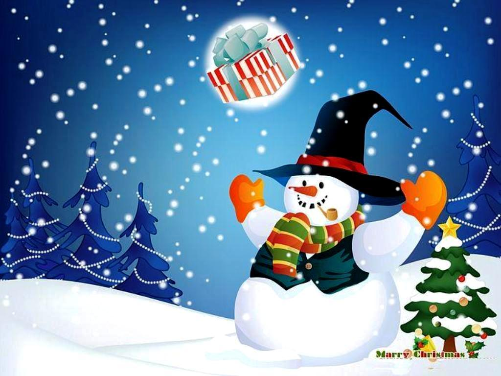 With Animated Xmas Wallpaper : Animated Xmas Wallpaper Merry .