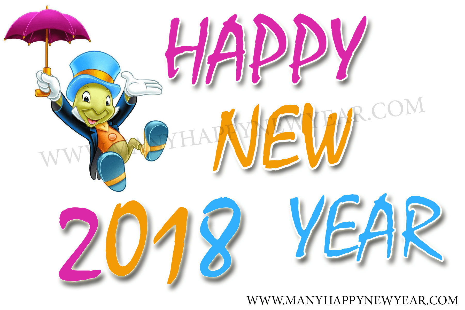 New Year\'s Eve 2018 Wallpapers - Wallpaper Cave