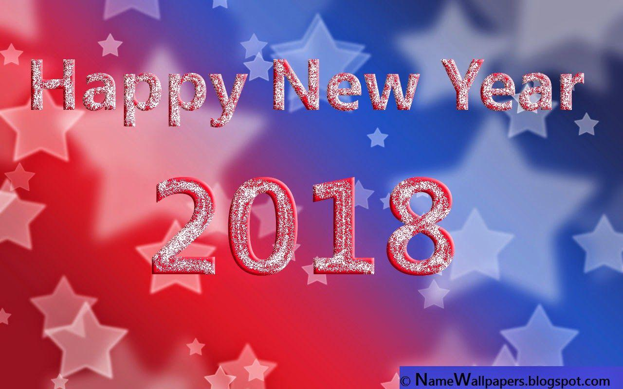 happy new year 2018 wallpapers hd images pictures 2018 happy new