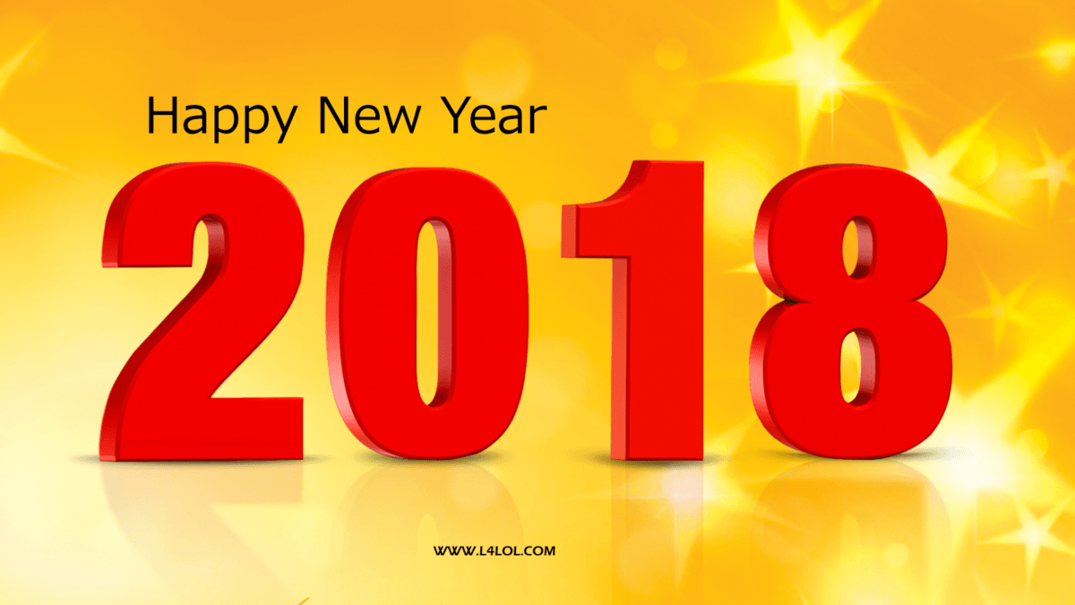 happy new year 2018 wallpapers archives happy new year 2018 images