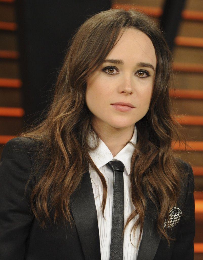 Ellen Page 2018 Wallpapers - Wallpaper Cave эллен пейдж фильмография