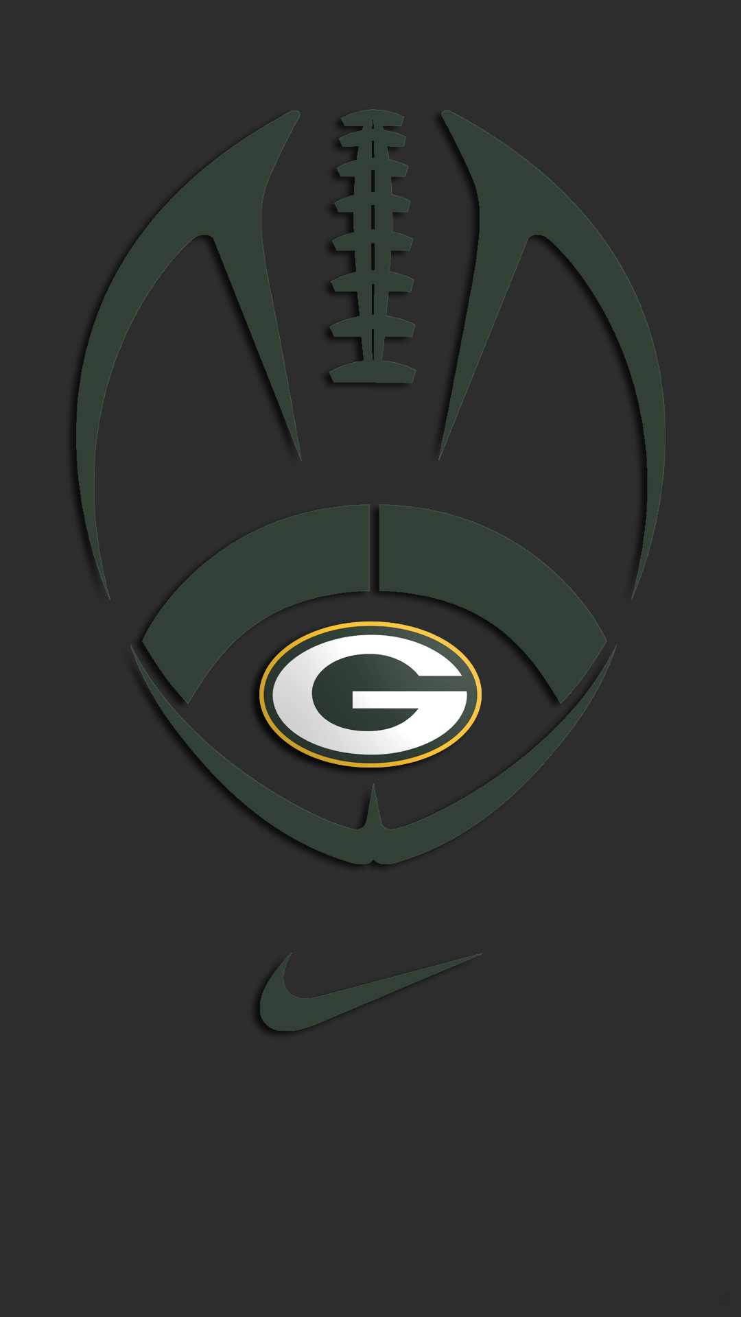 Green bay packers 2018 wallpapers wallpaper cave green bay packers 01 png580637 10801920 voltagebd Image collections