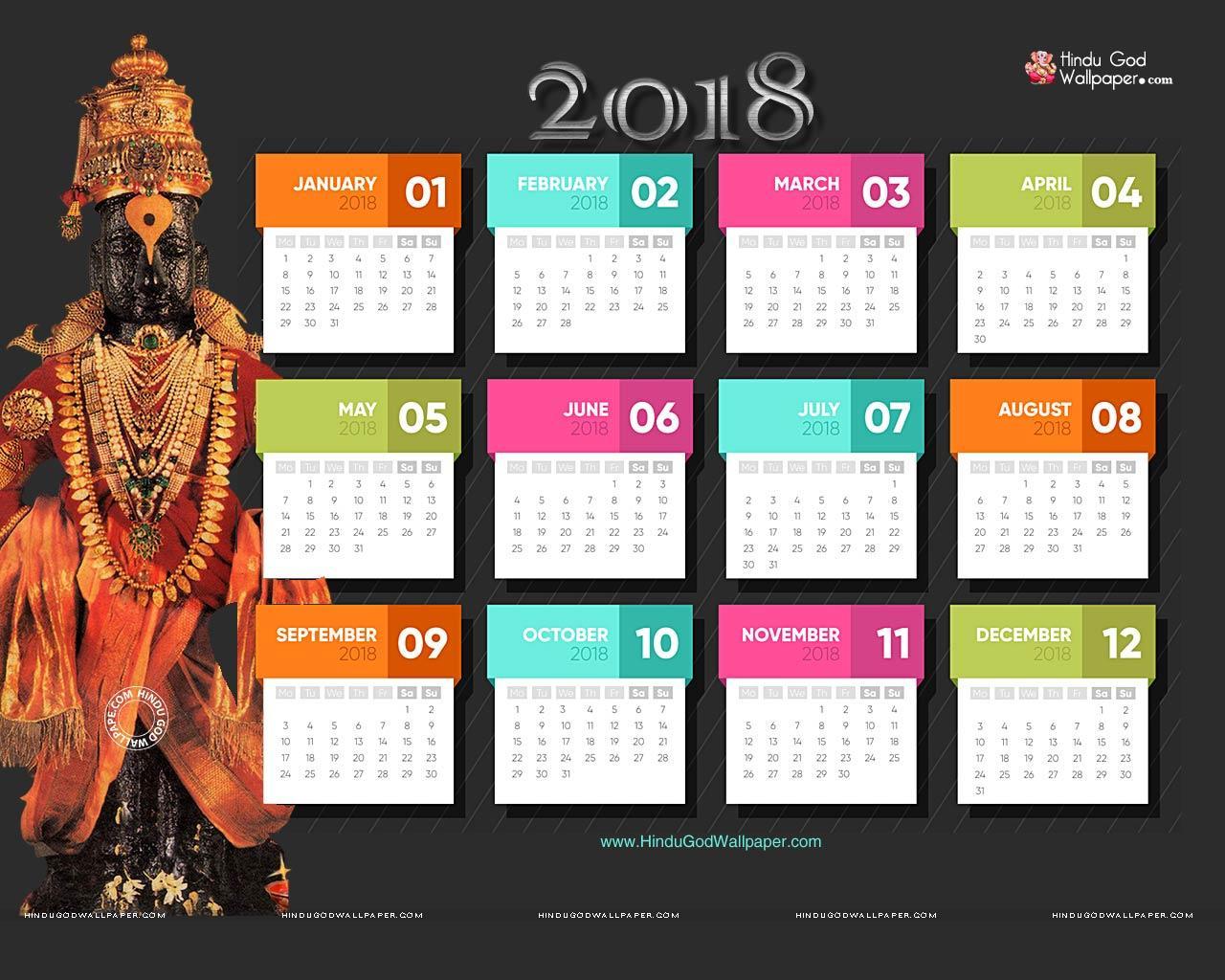 16 best calendar 2018 wallpapers images on pinterest calendar
