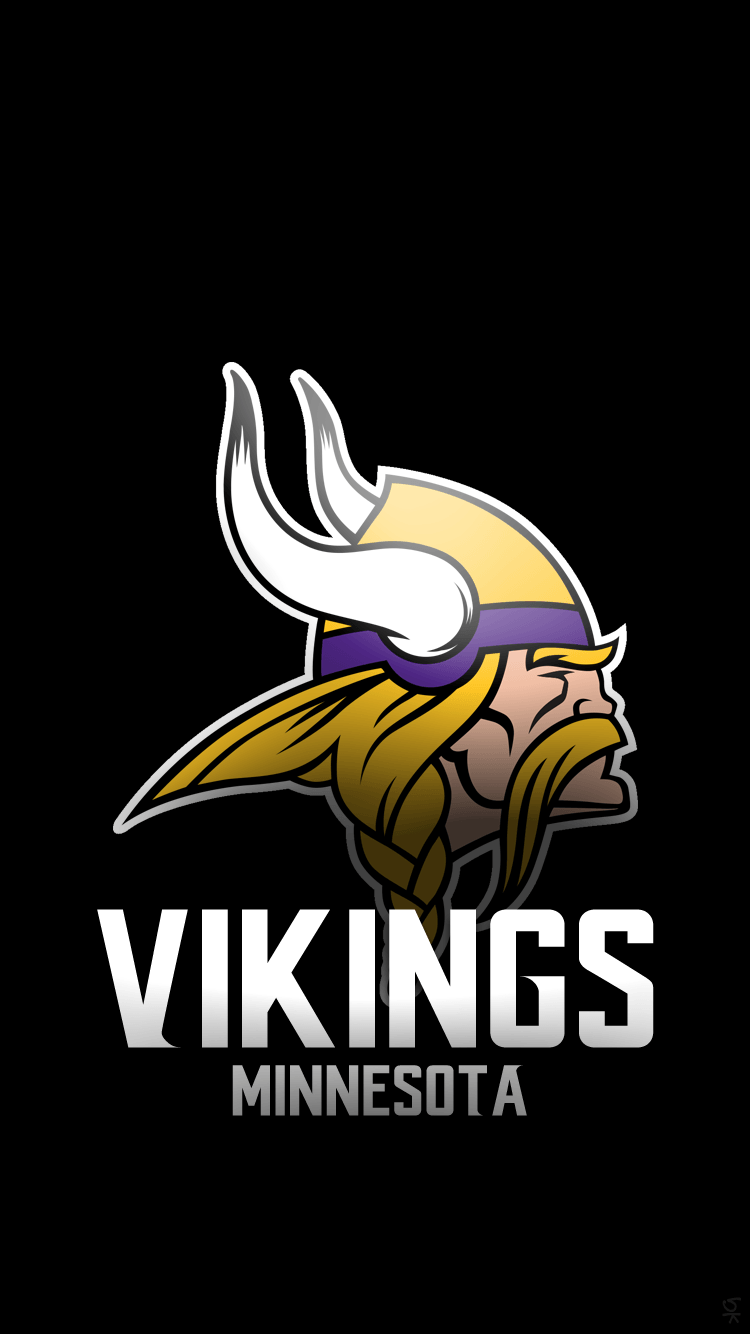 Vikings Logo Wallpapers Group
