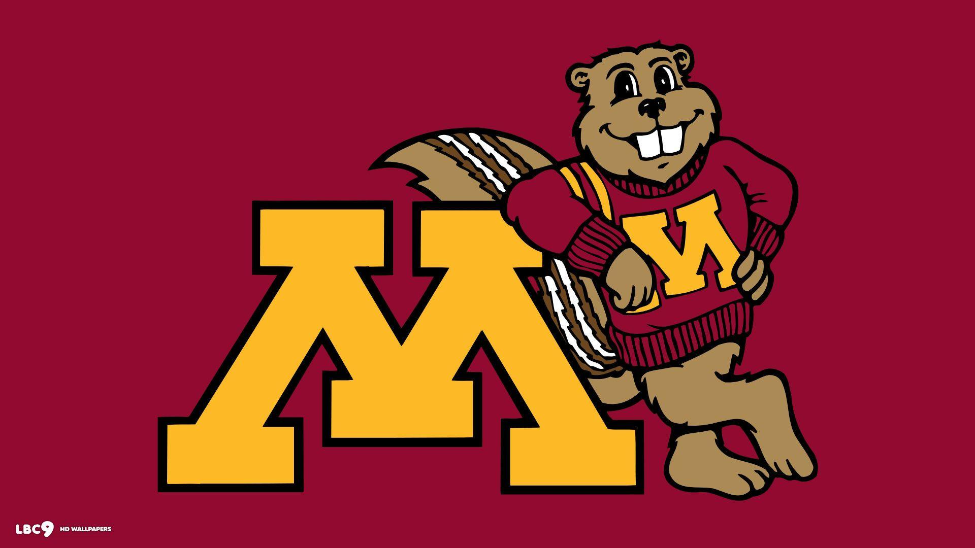 minnesota golden gophers wallpapers 1/3