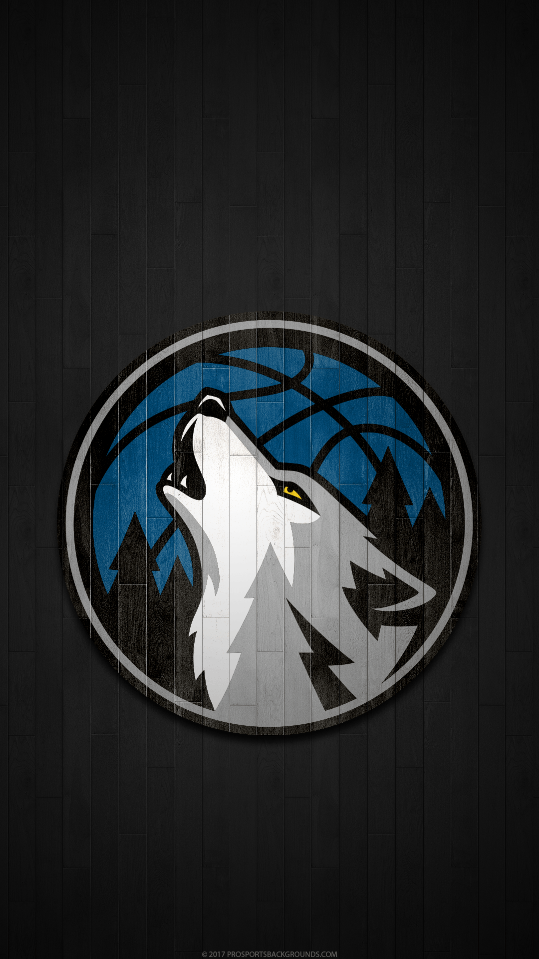 2017 Minnesota Timberwolves Wallpapers