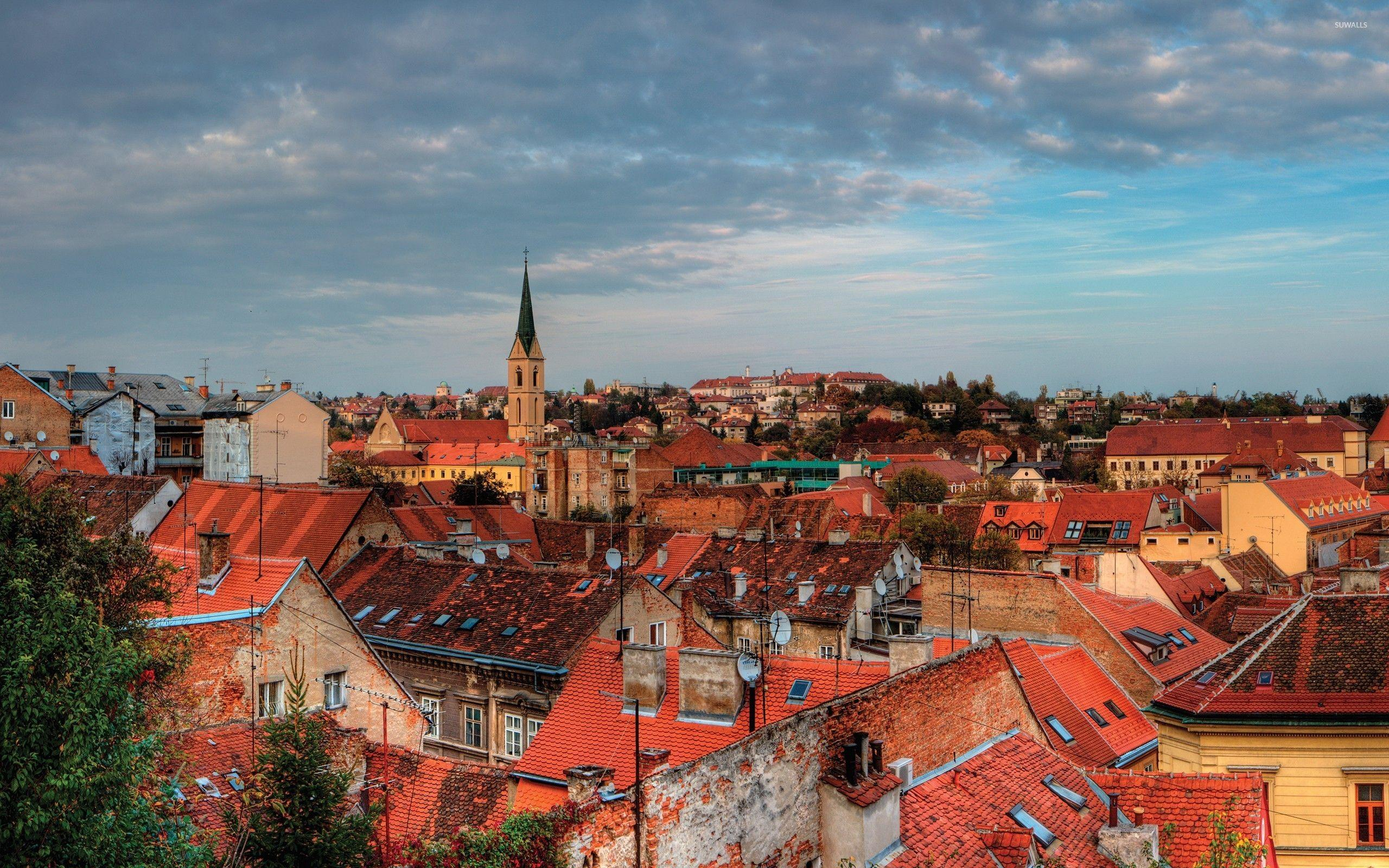 Zagreb Wallpapers Wallpaper Cave