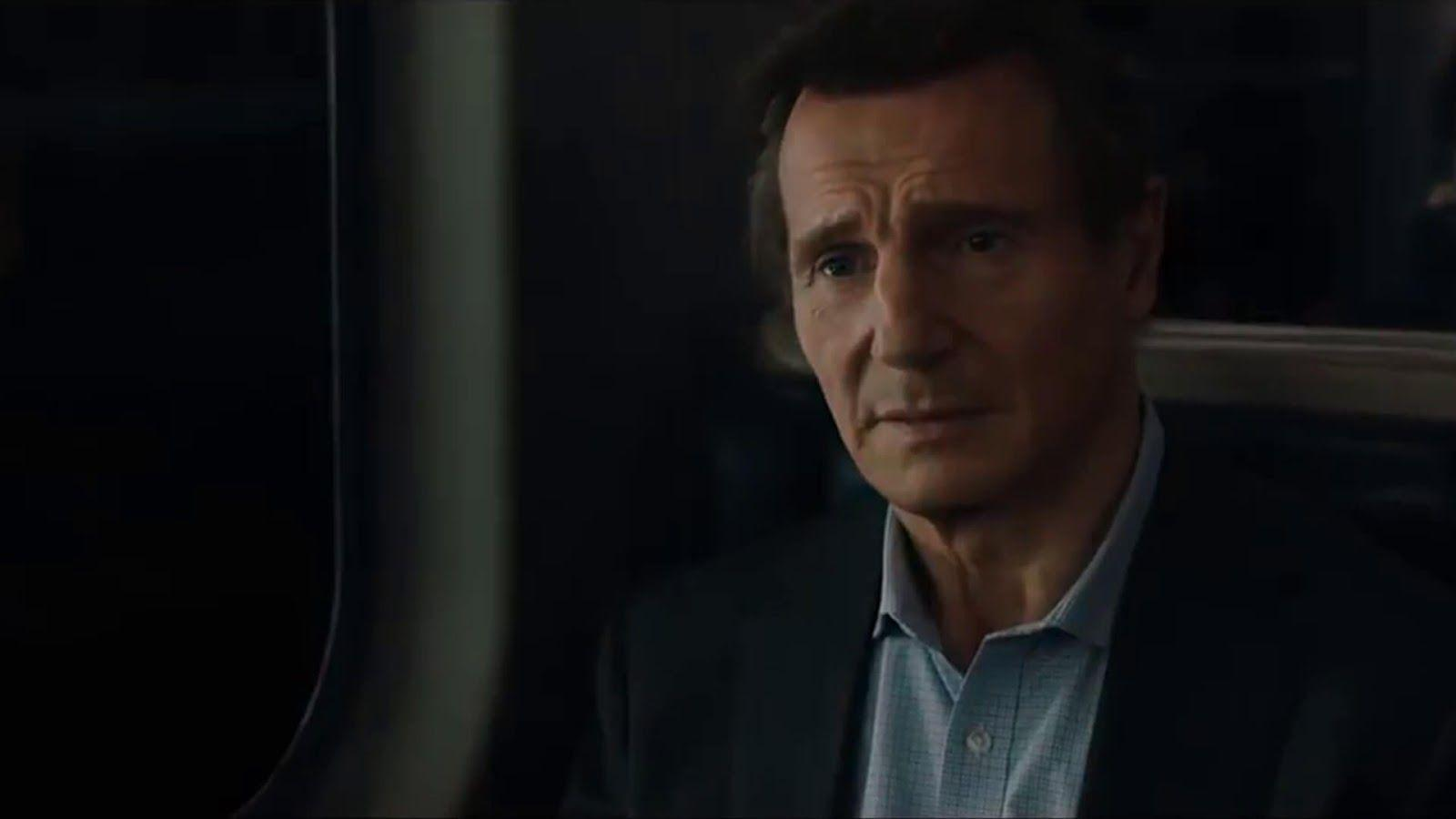 The Commuter Movie HD Wallpapers Download 1080p ...