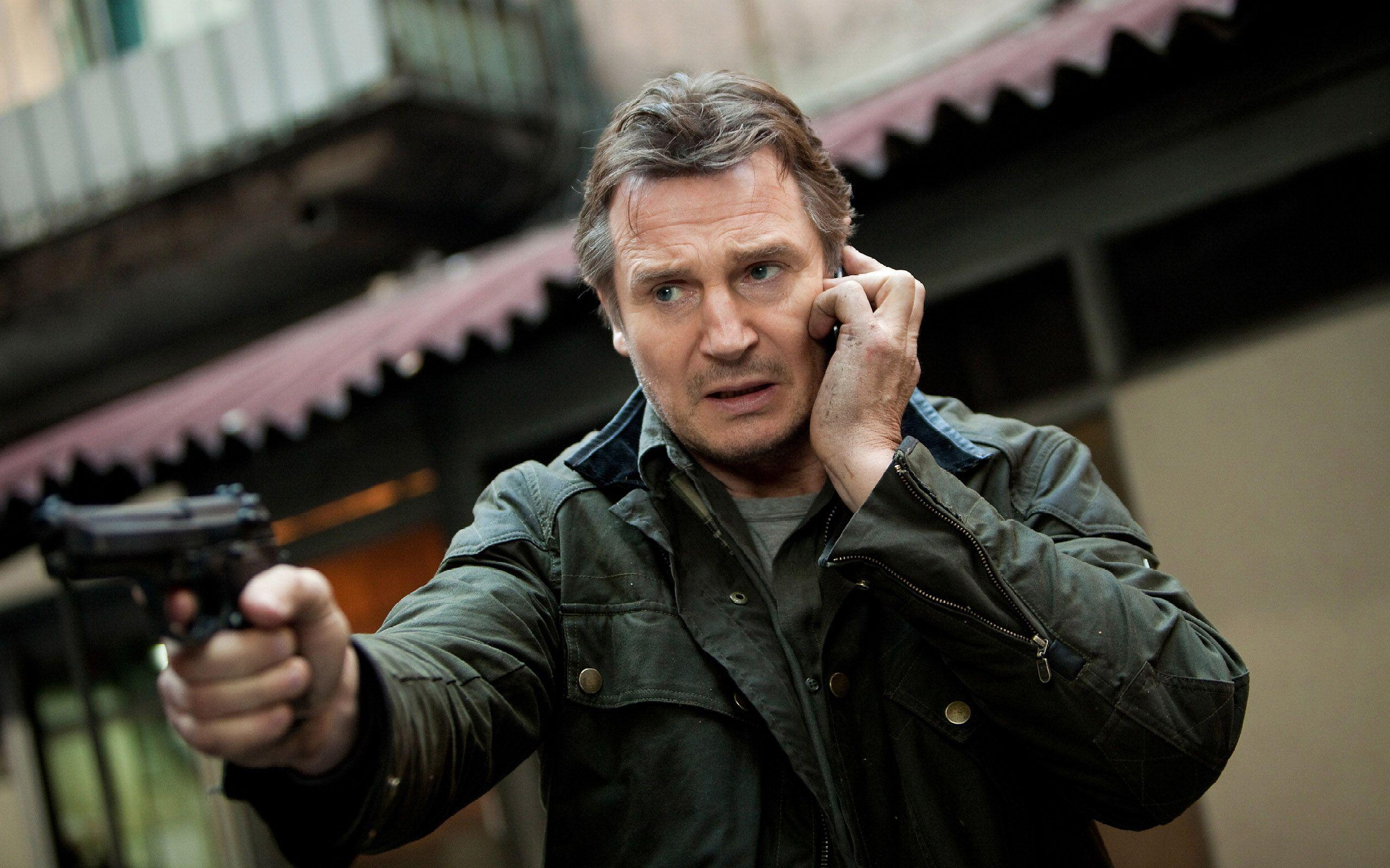 FILM_Taken Franchise_Read More antonio gambale | Art Wallpapers ...