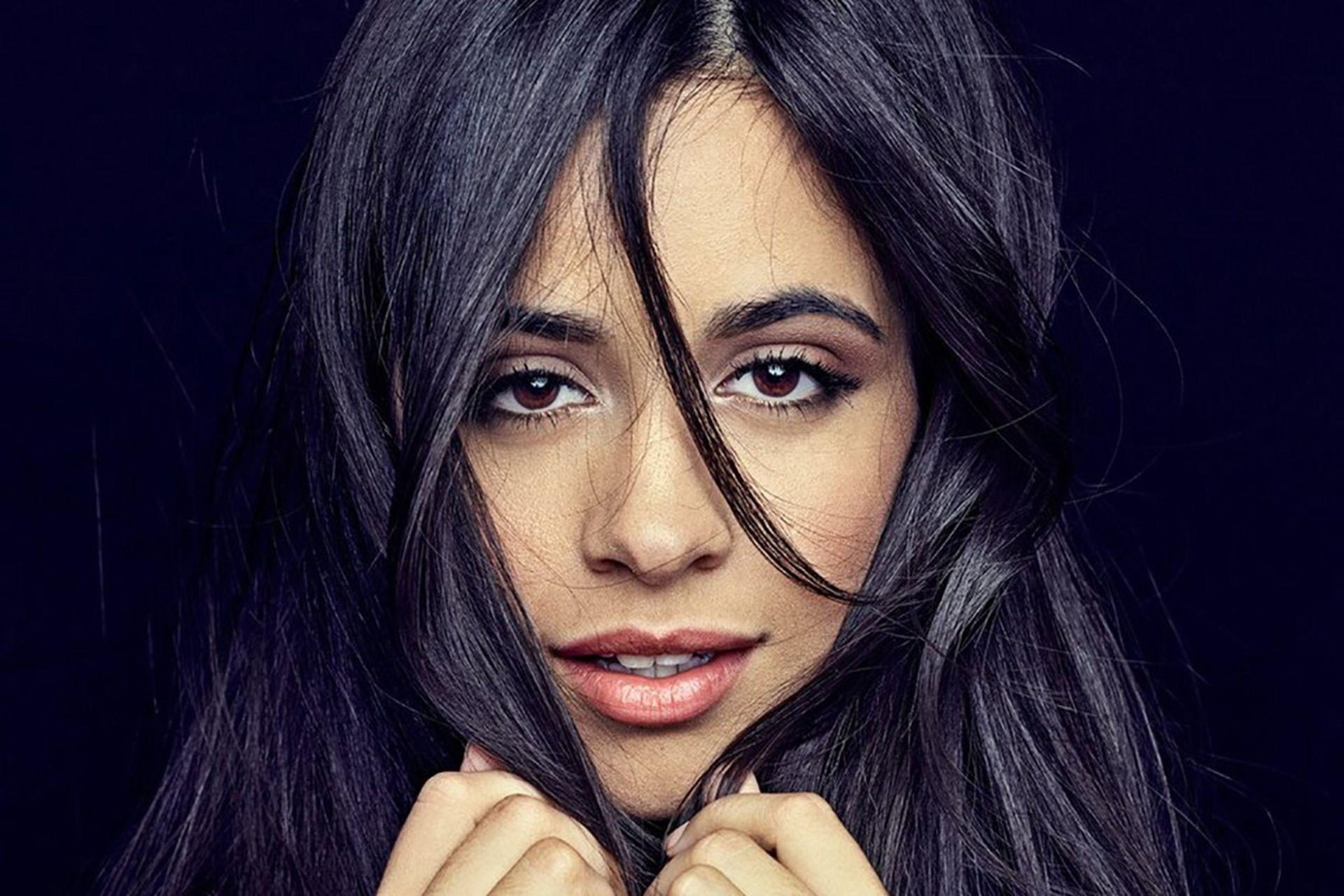 Camila Cabello Background Wallpaper 14971 - Baltana