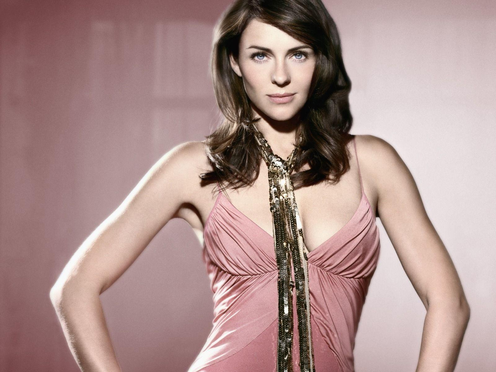 Elizabeth Hurley Wallpaper Elizabeth Hurley Female celebrities ...