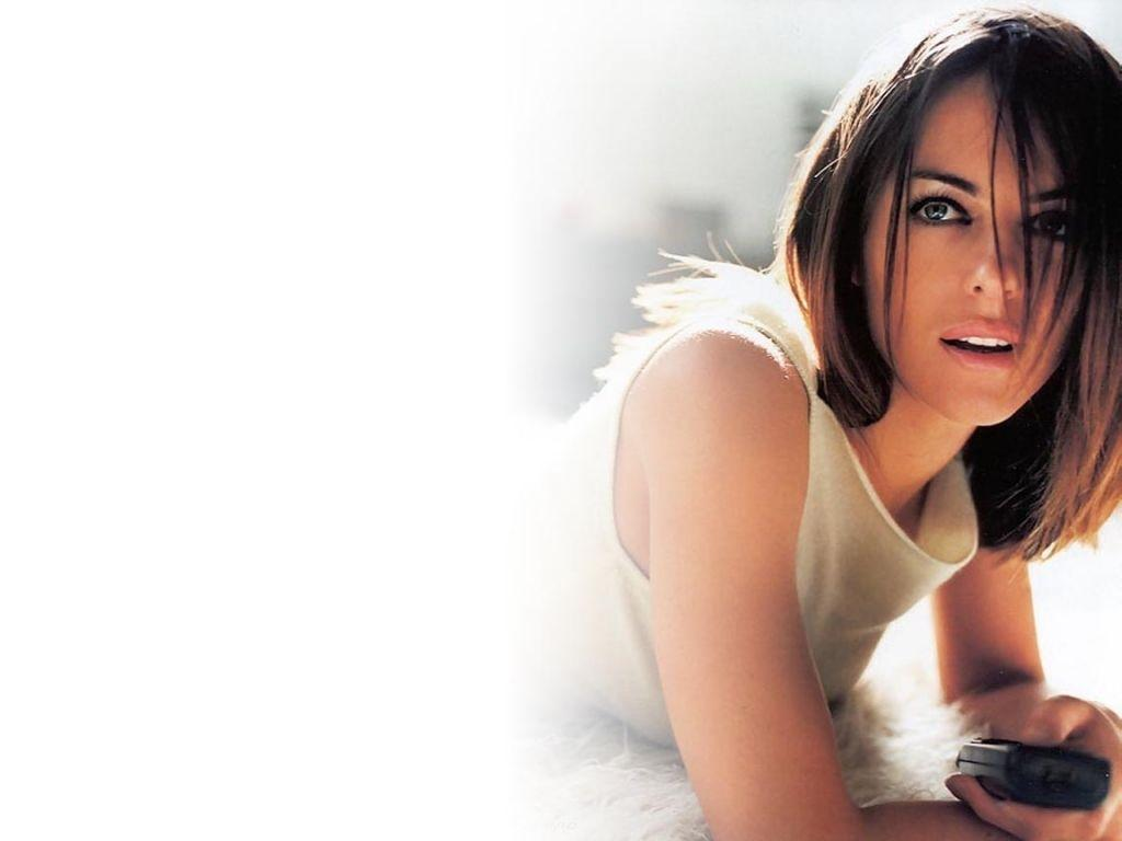 Elizabeth Hurley Pictures HD wallpaper #780570