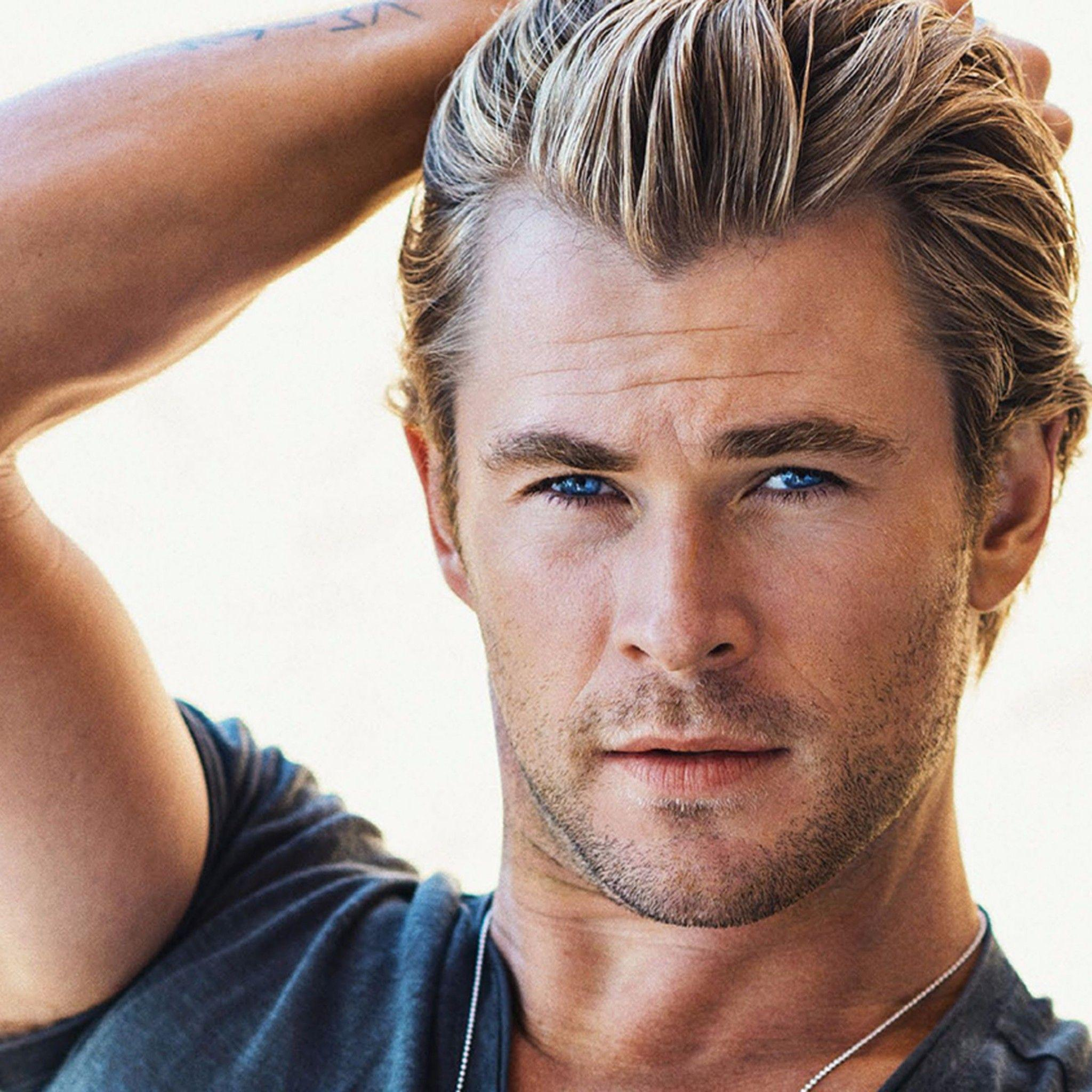 Chris Hemsworth 2018 Wallpapers