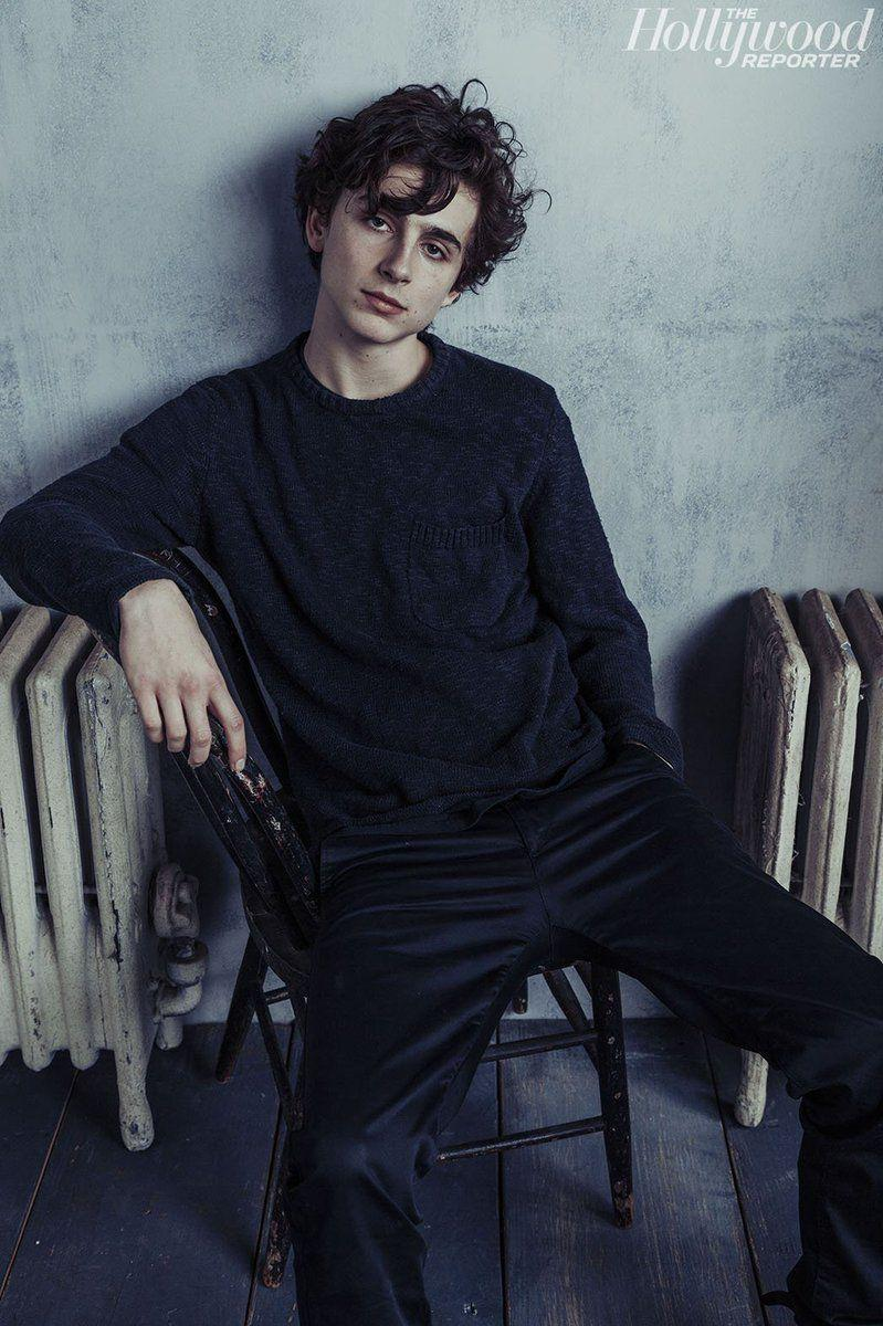 Timothee Chalamet photo 25 of 56 pics, wallpaper - photo #975203 ...