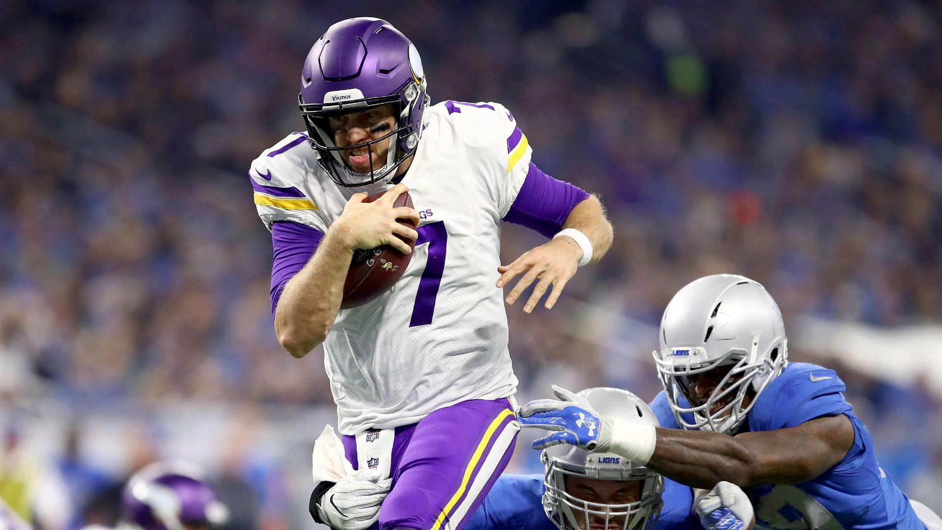 Three takeaways from Vikings' Thanksgiving win over Lions | NFL ...
