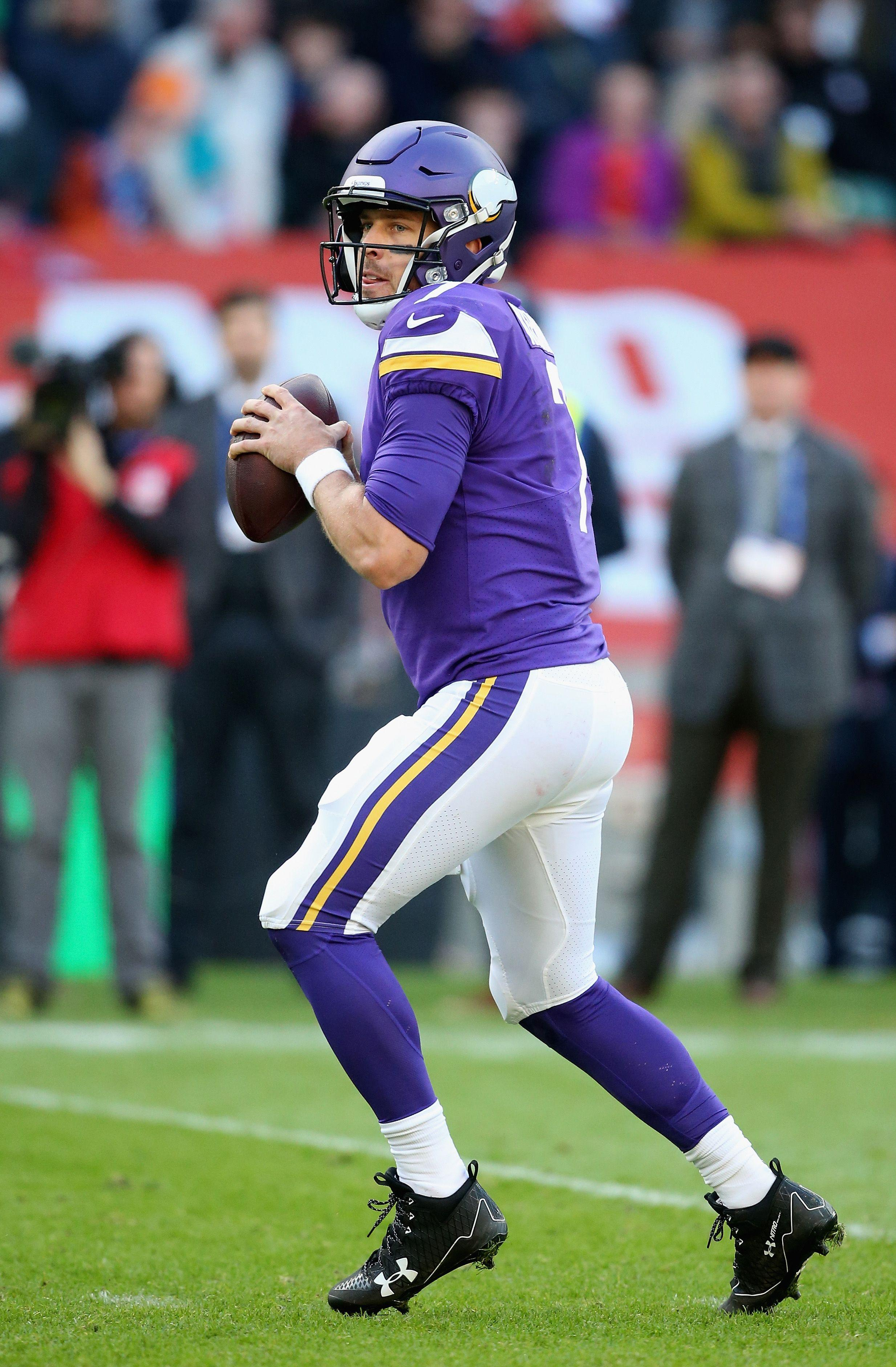 Minnesota Vikings: Top takeaways from Week 8 vs. Cleveland Browns ...