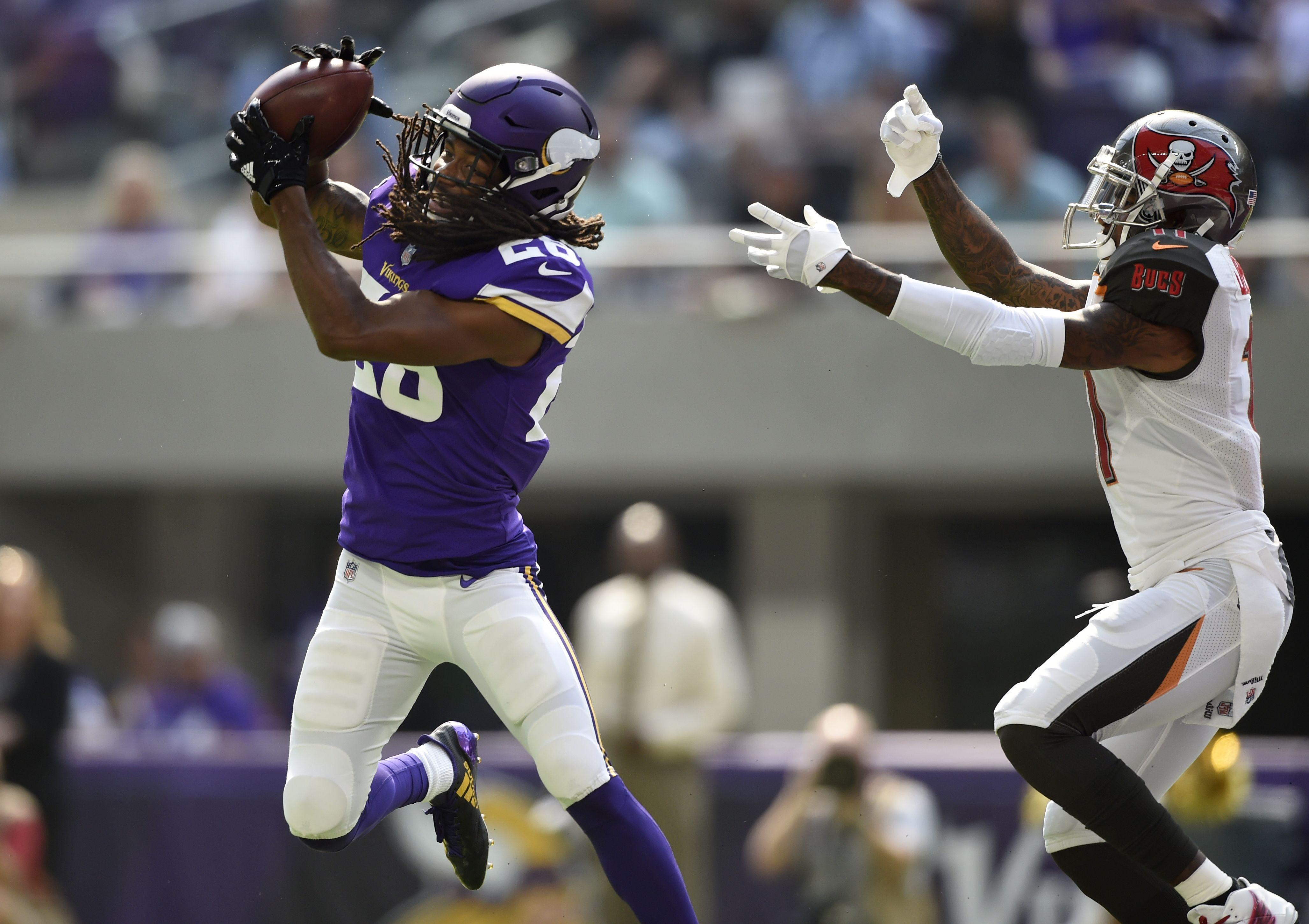 Week 10 Bold Predictions: Minnesota Vikings vs. Washington Redskins