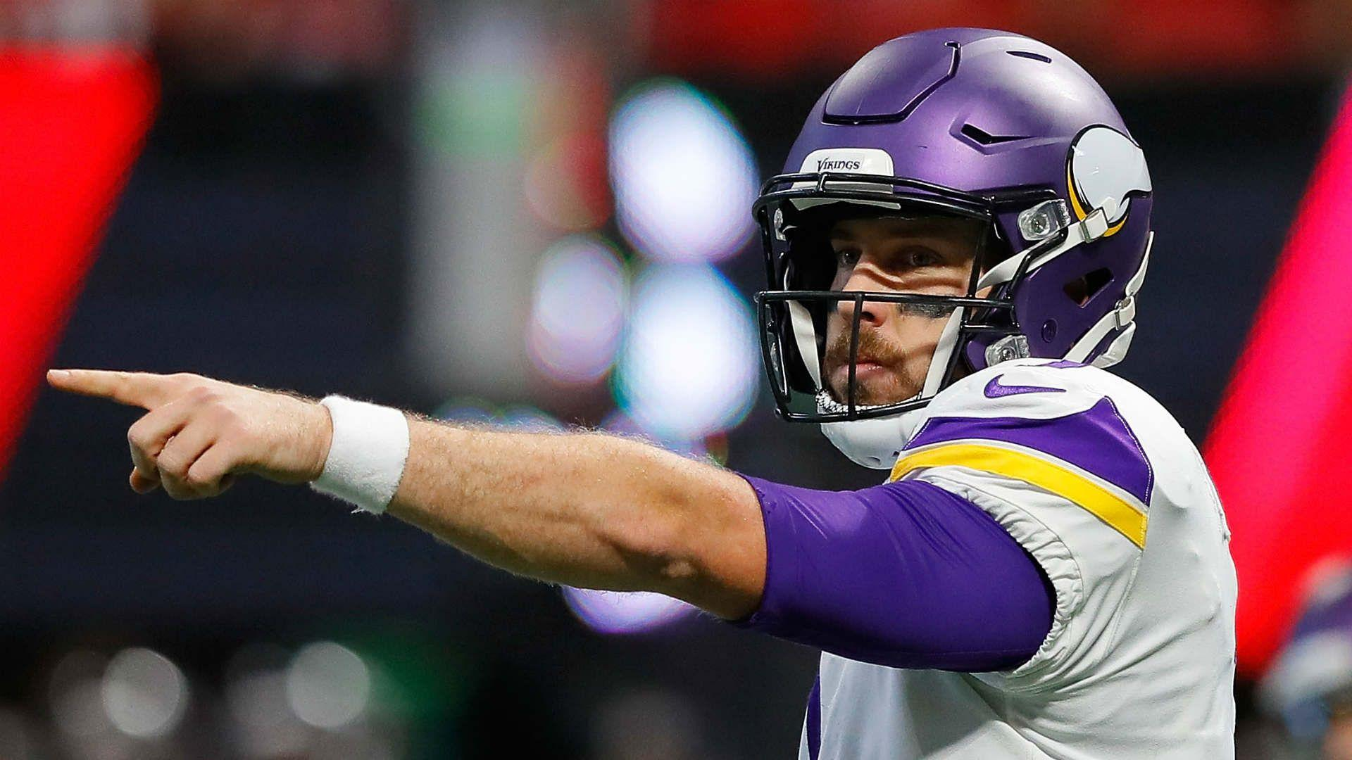 Three takeaways from Vikings' win over Falcons | NFL | Sporting News
