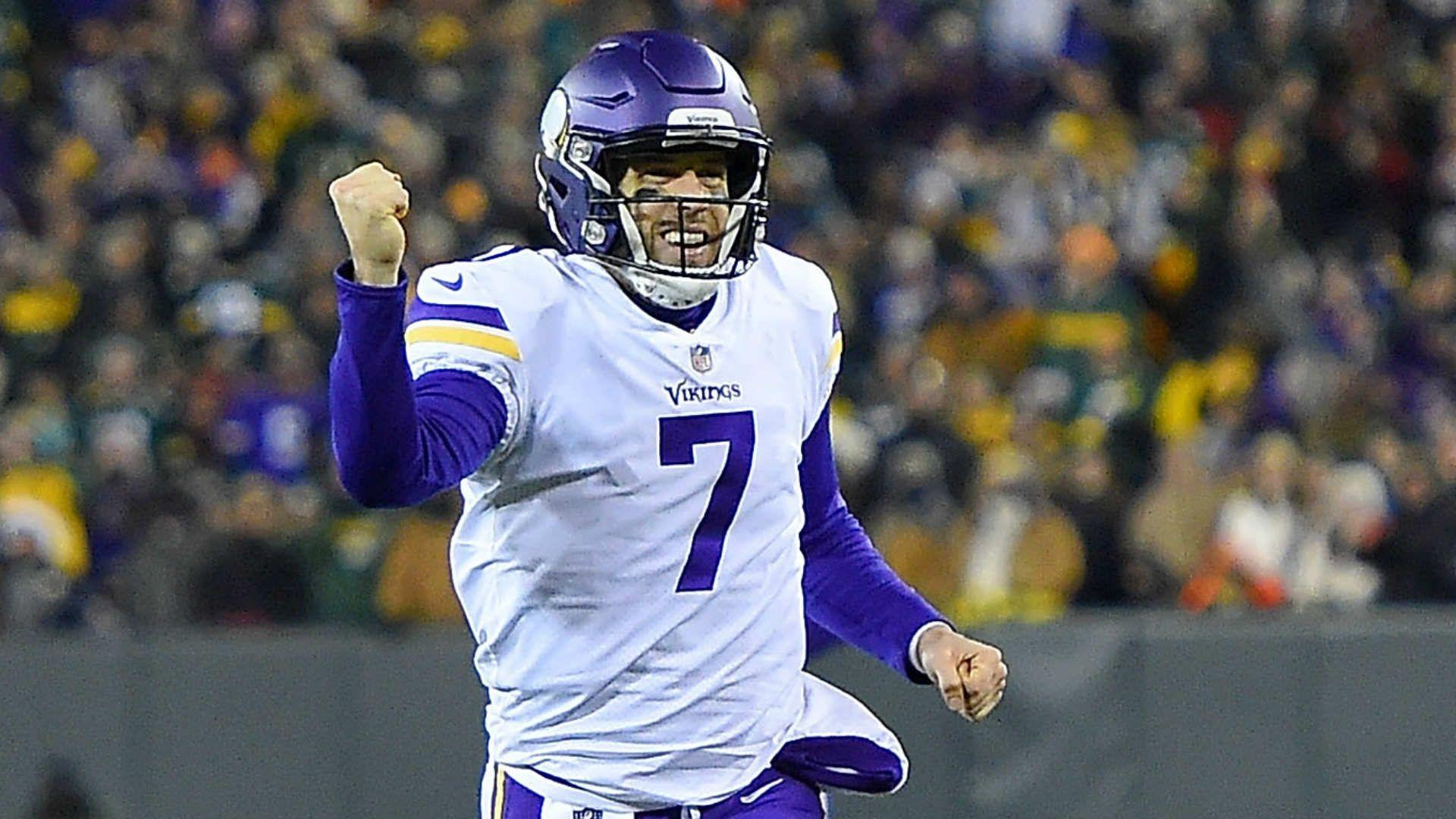 Three takeaways from Vikings' win over Packers | NFL | Sporting News