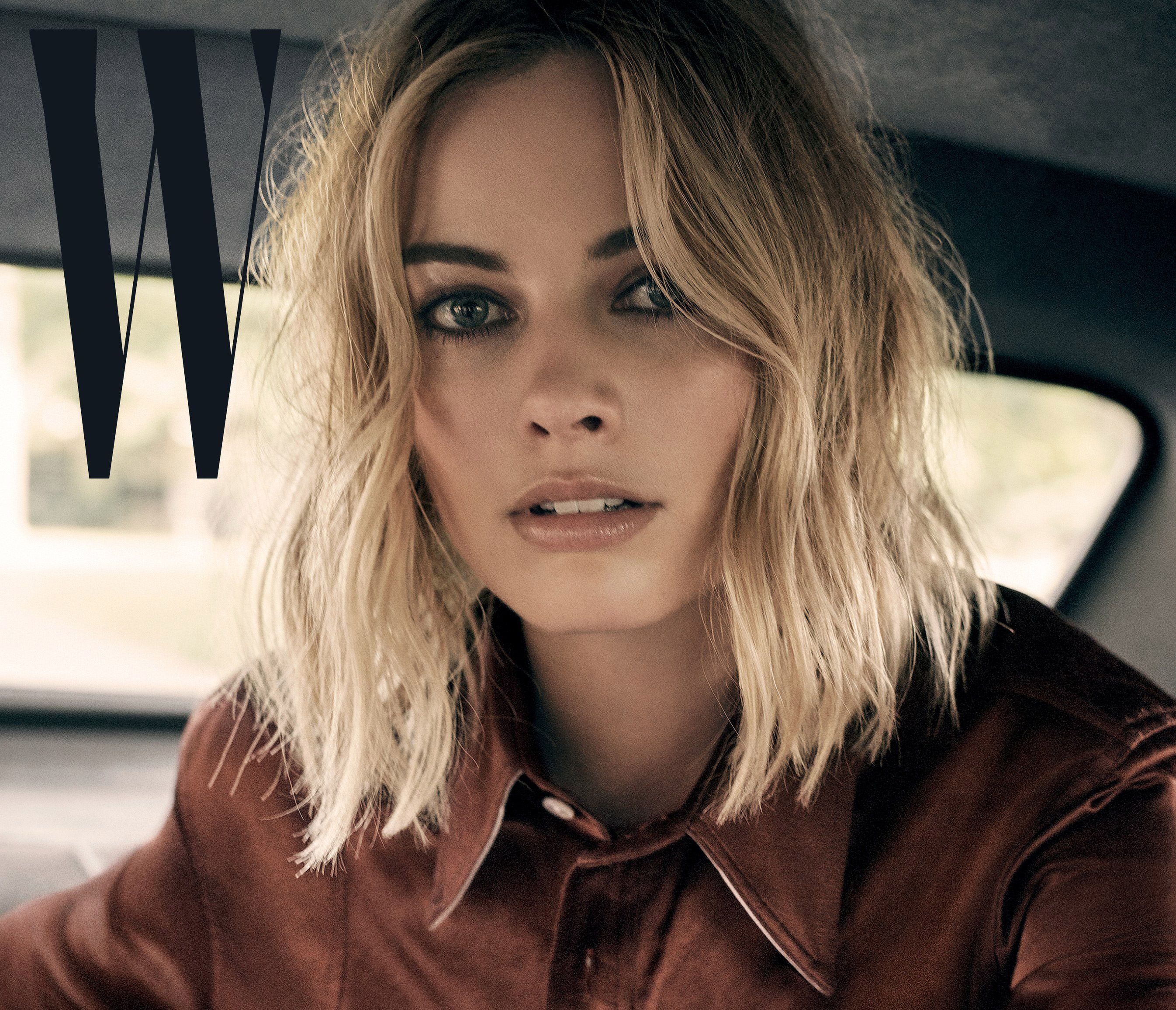 Margot Robbie 2018 Wallpapers - Wallpaper Cave