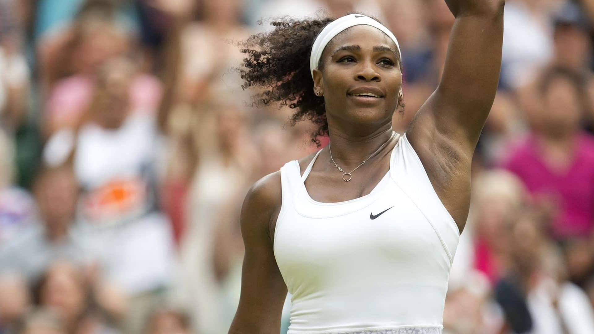Serena Williams 2018 Wallpapers (86+ images)