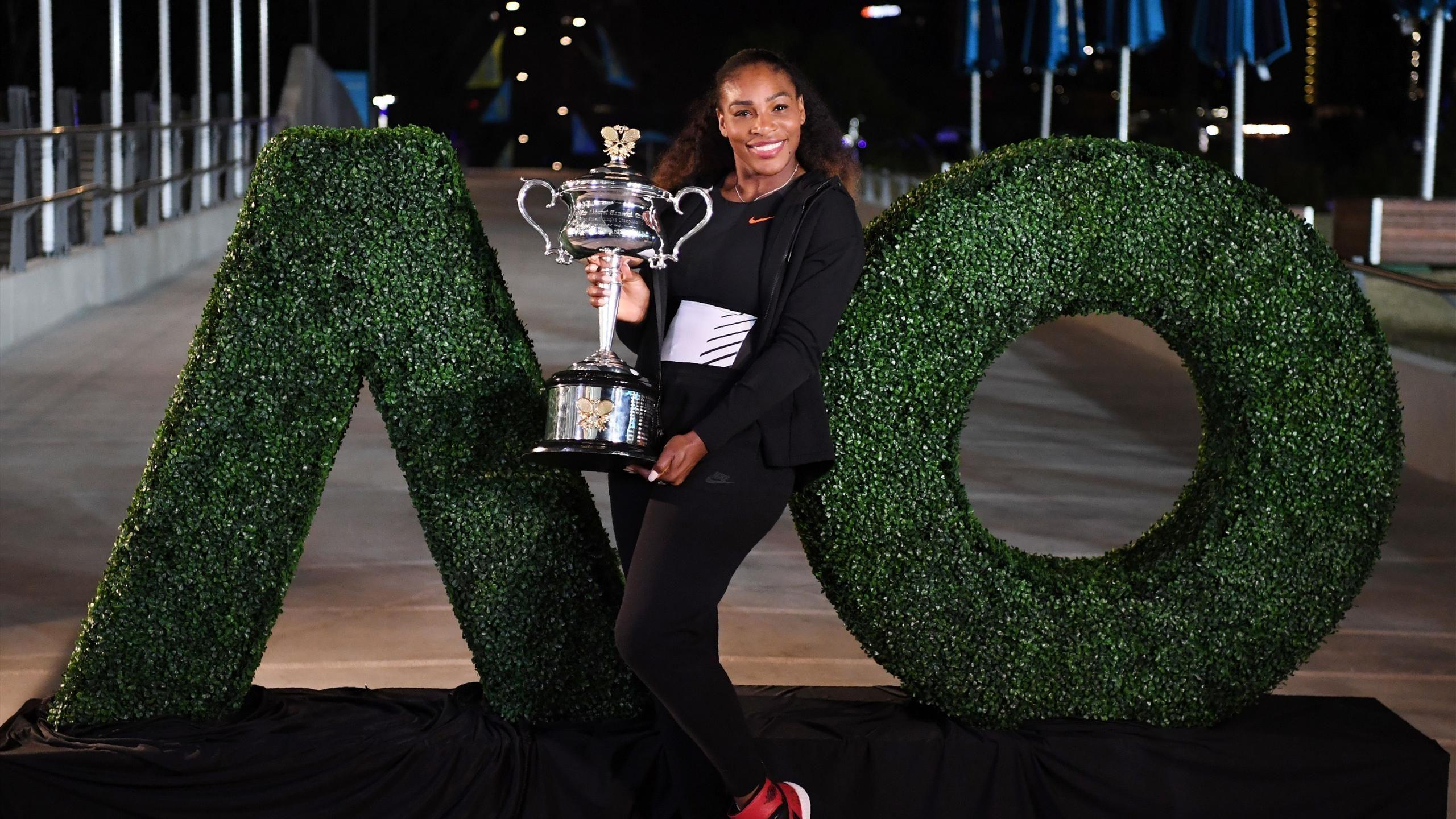Serena Williams withdraws from Australian Open - cetusnews