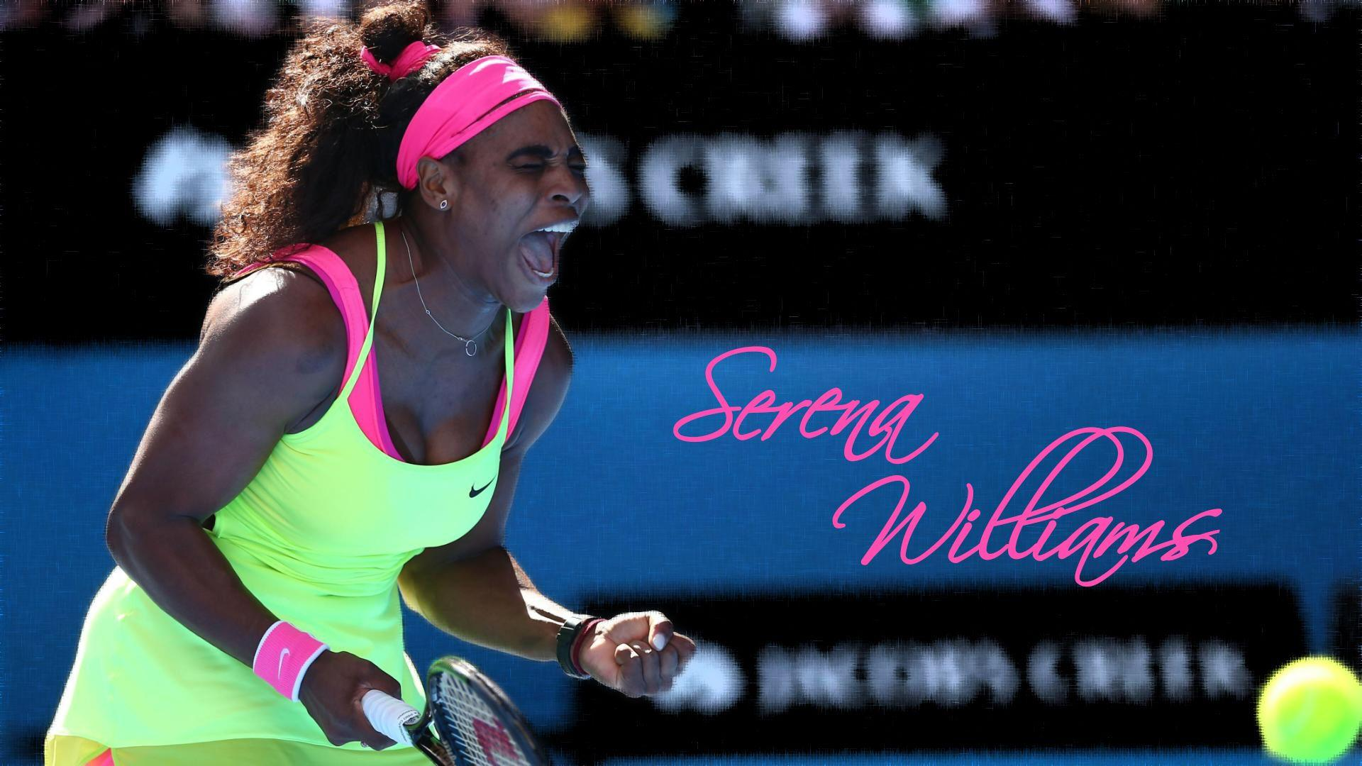 Serena Williams 2018 Wallpapers