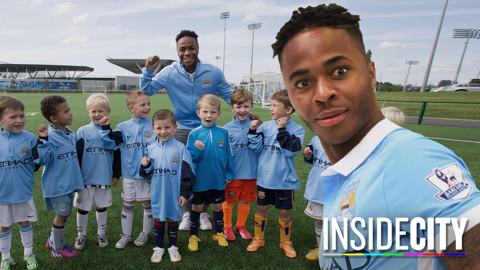 Man City Funny: Sterling Manchester City Wallpapers