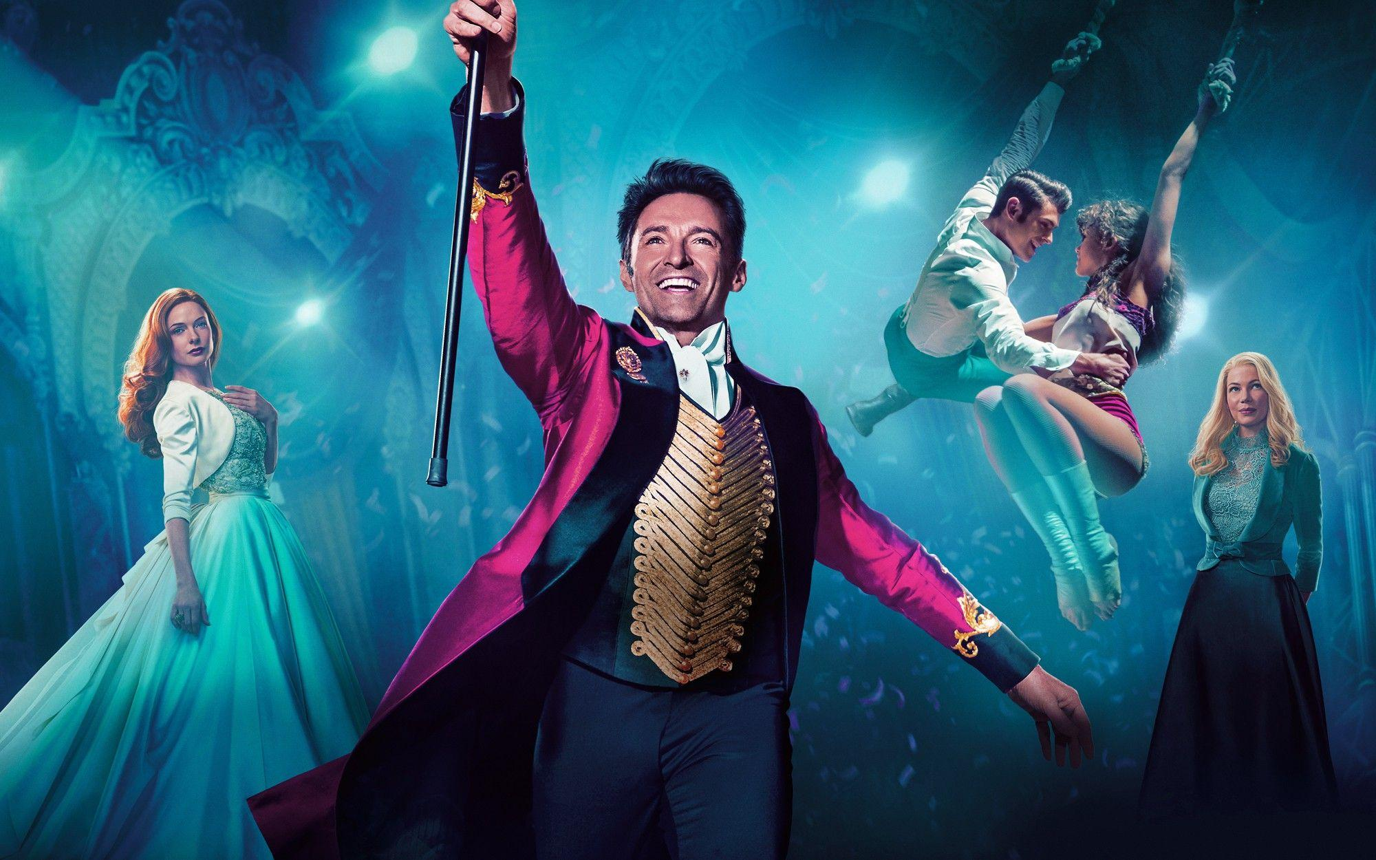 The Greatest Showman Wallpapers Wallpaper Cave