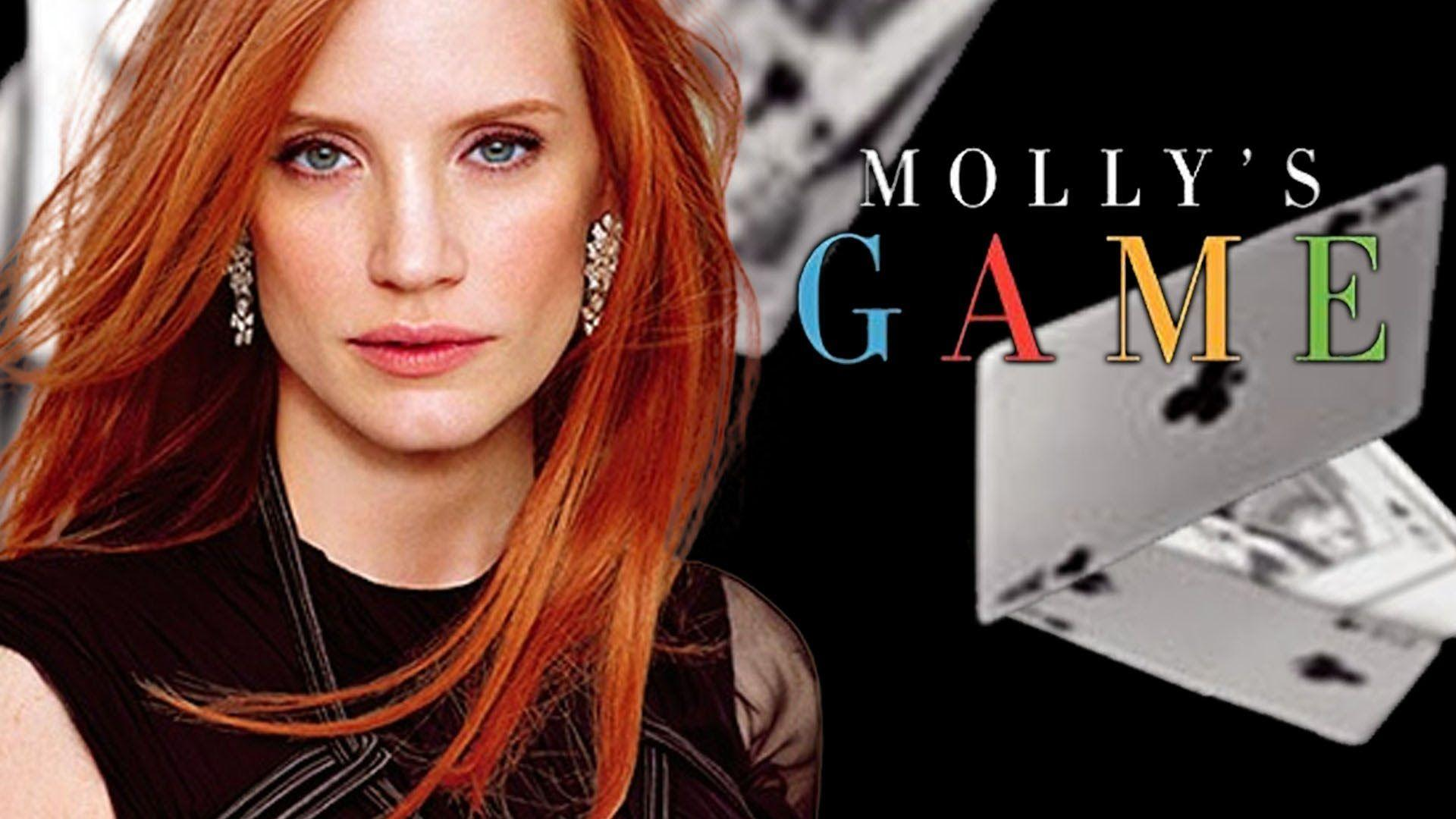 Molly's Game Wallpapers - Wallpaper Cave