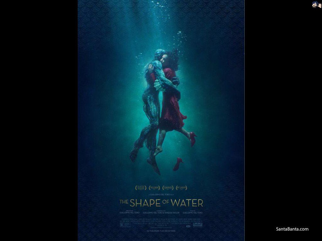 The Shape of Water Movie Wallpapers